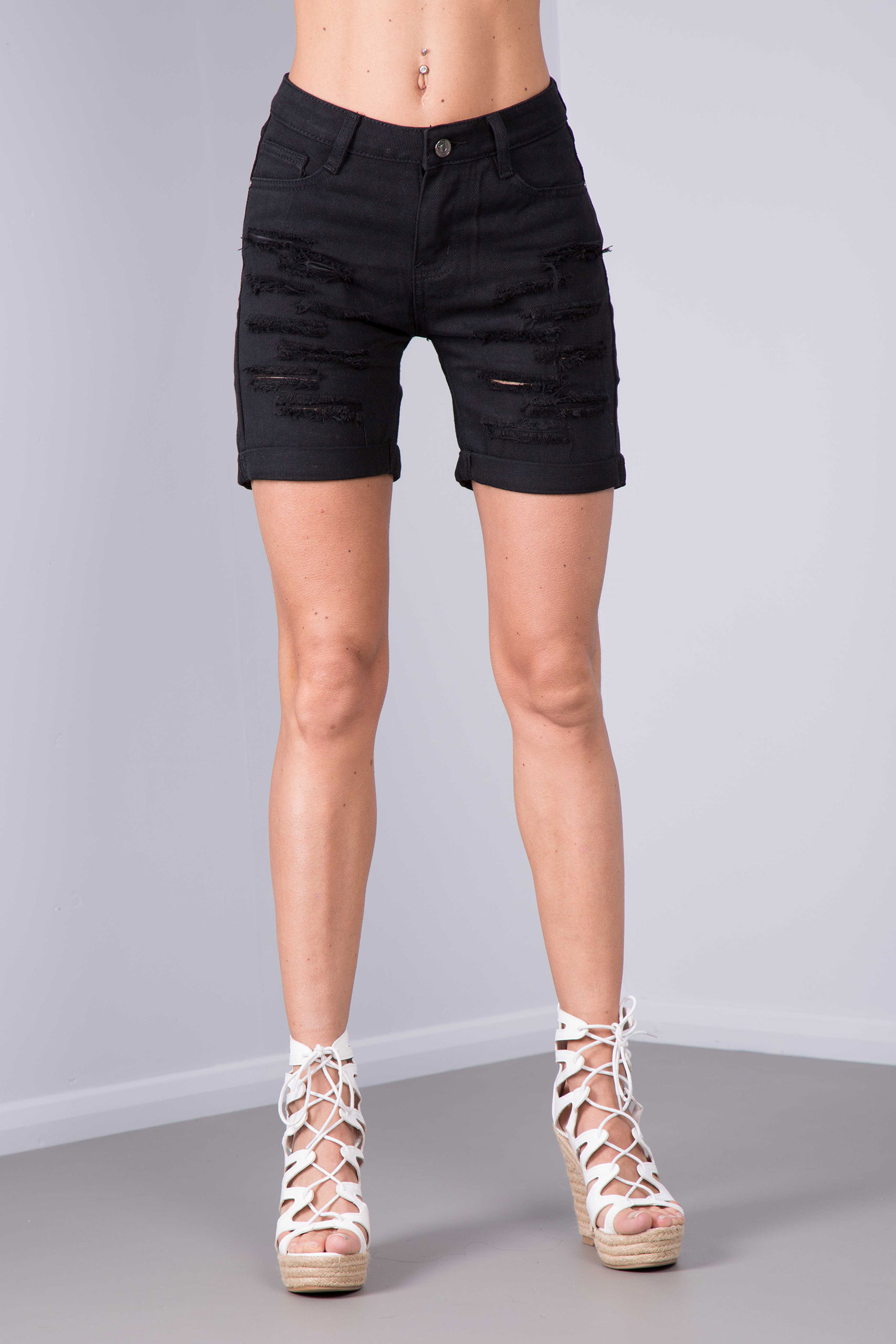 Find great deals on eBay for women knee length shorts. Shop with confidence.