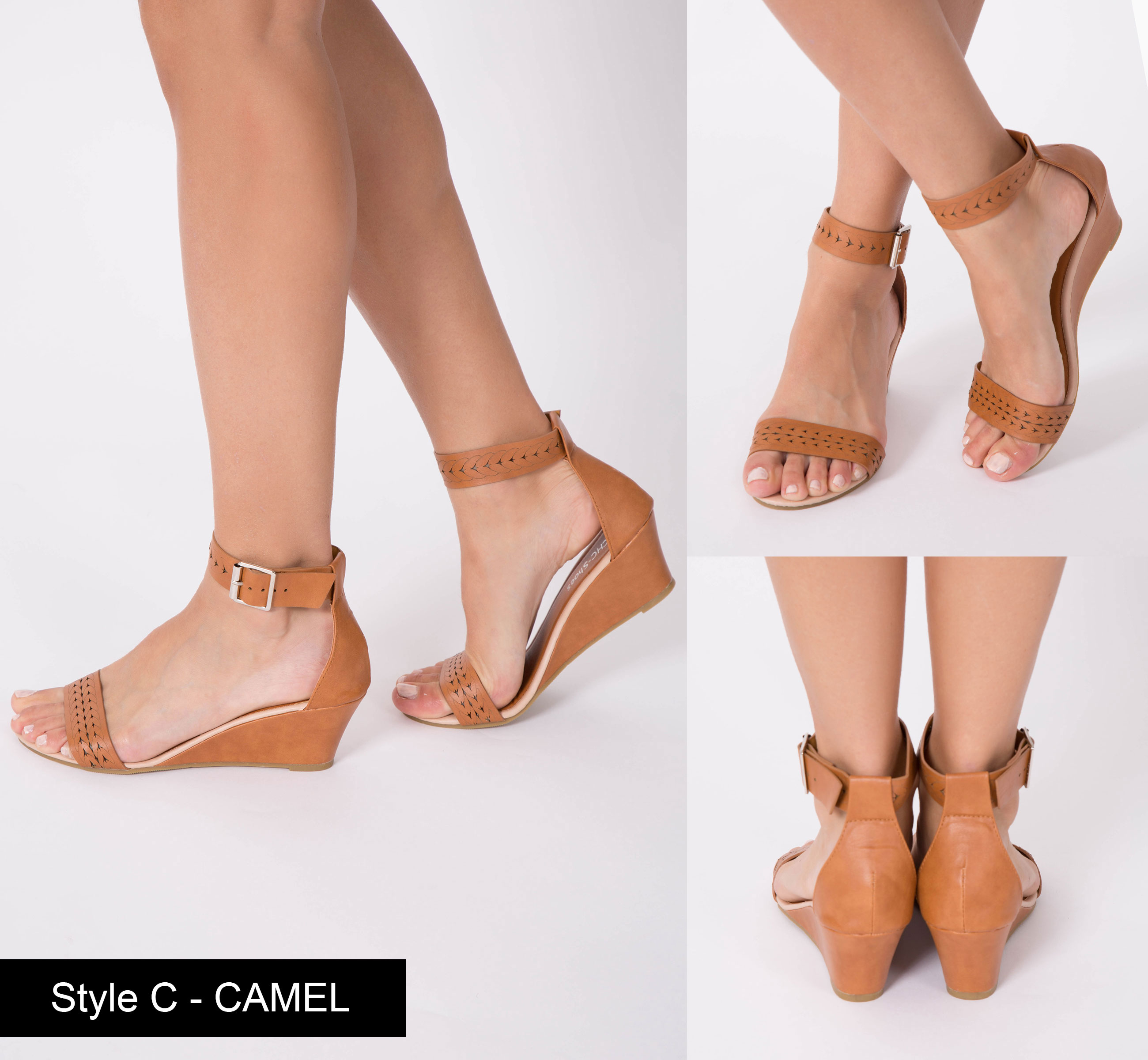 NEW-WOMENS-WEDGES-LADIES-HIGH-HEEL-PLATFORM-ANKLE-STRAP-SANDAL-SHOES-SIZE-UK-3-8