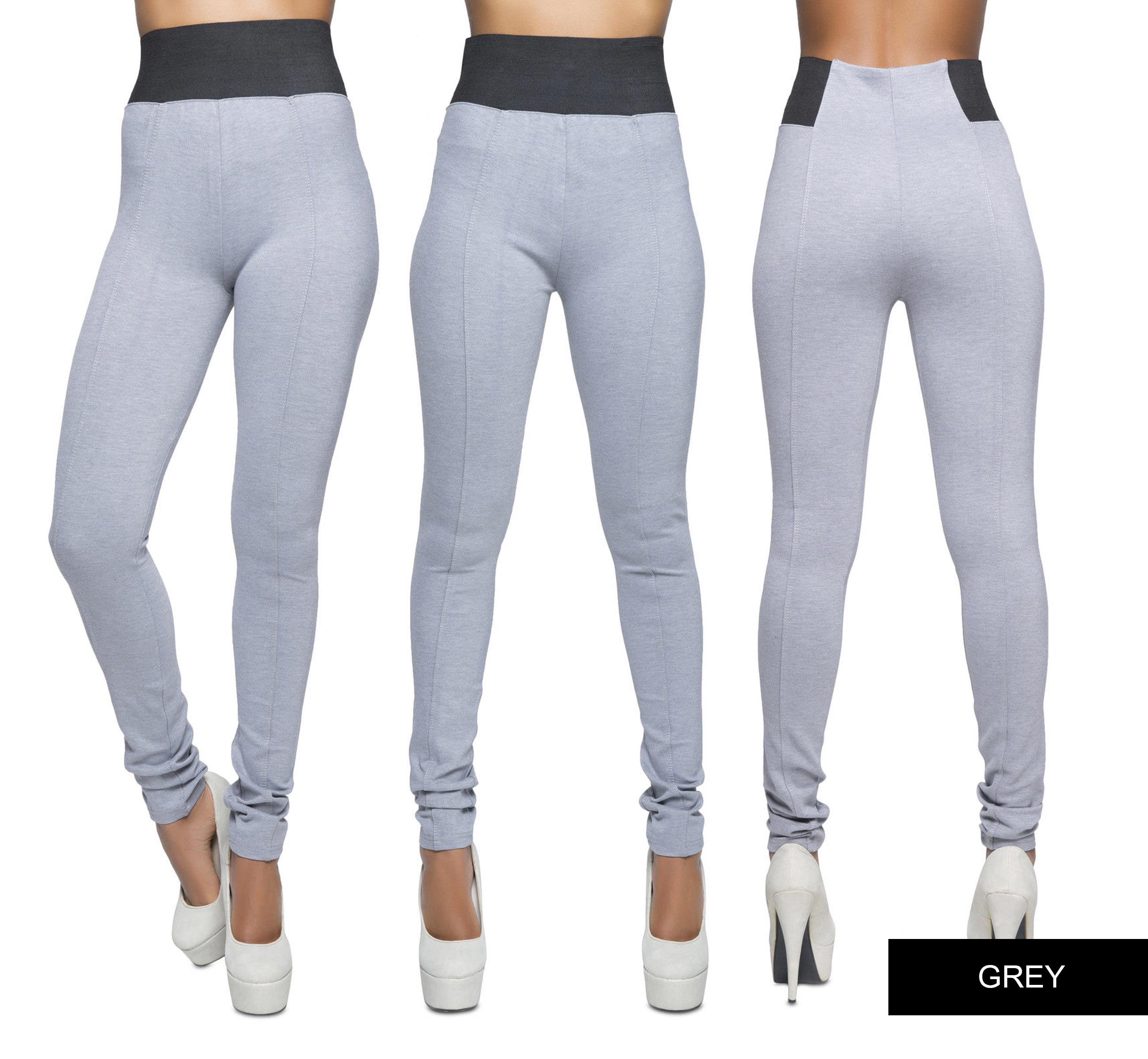 Womens Jean Leggings Women's jean leggings help you show off your style in comfort. Slip on a pair of jeggings with an oversized sweater or a soft One Eleven tee to stay on trend.