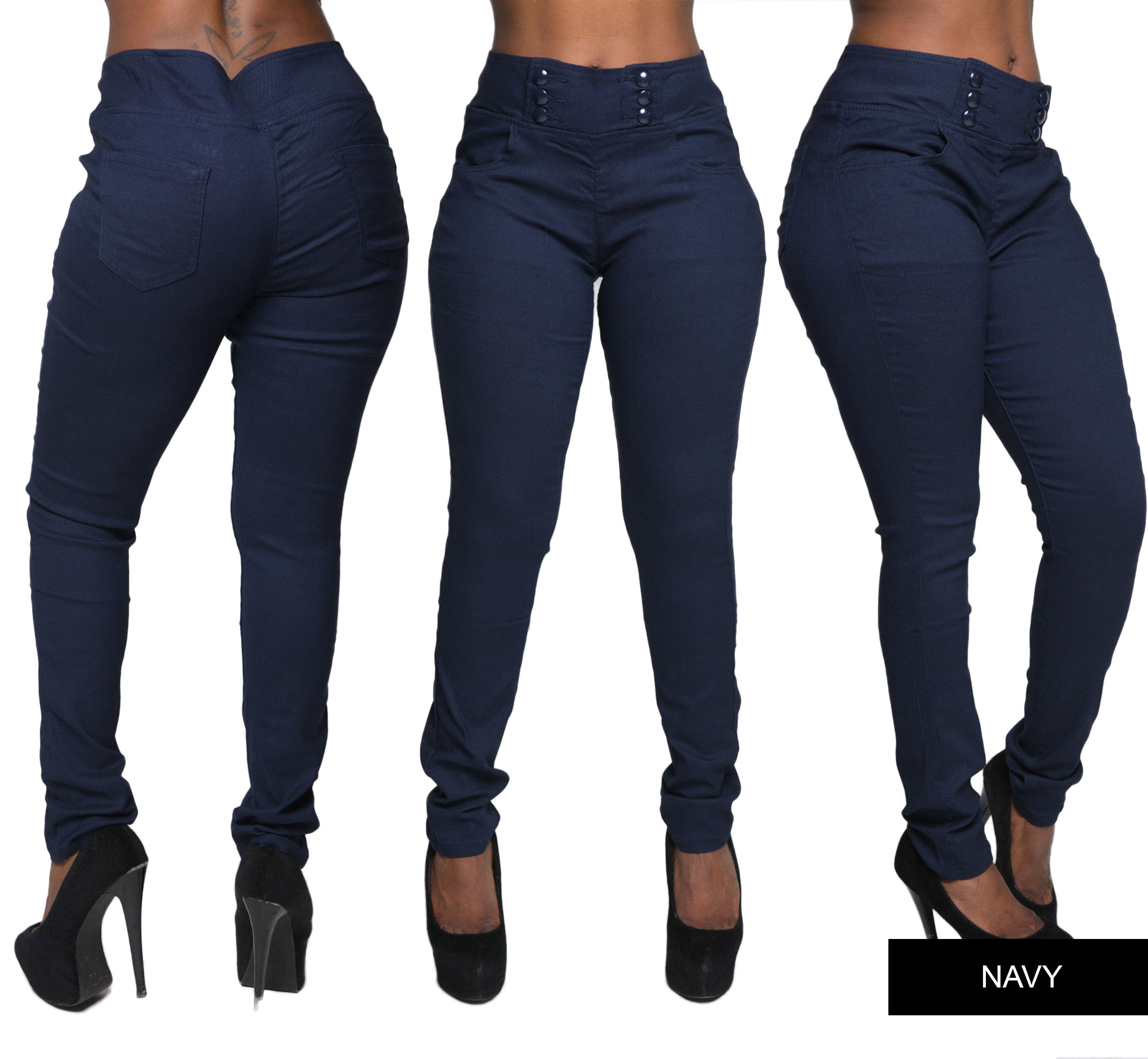 Shop Women's Plus Size Jeans and Denim at maurices. maurices has the newest seasonal trends for all shapes and sizes to enjoy. You'll be the talk of the town with your newest plus size blue jeans from maurices. Add a pair of sneakers shoes for a comfy, yet sporty look.
