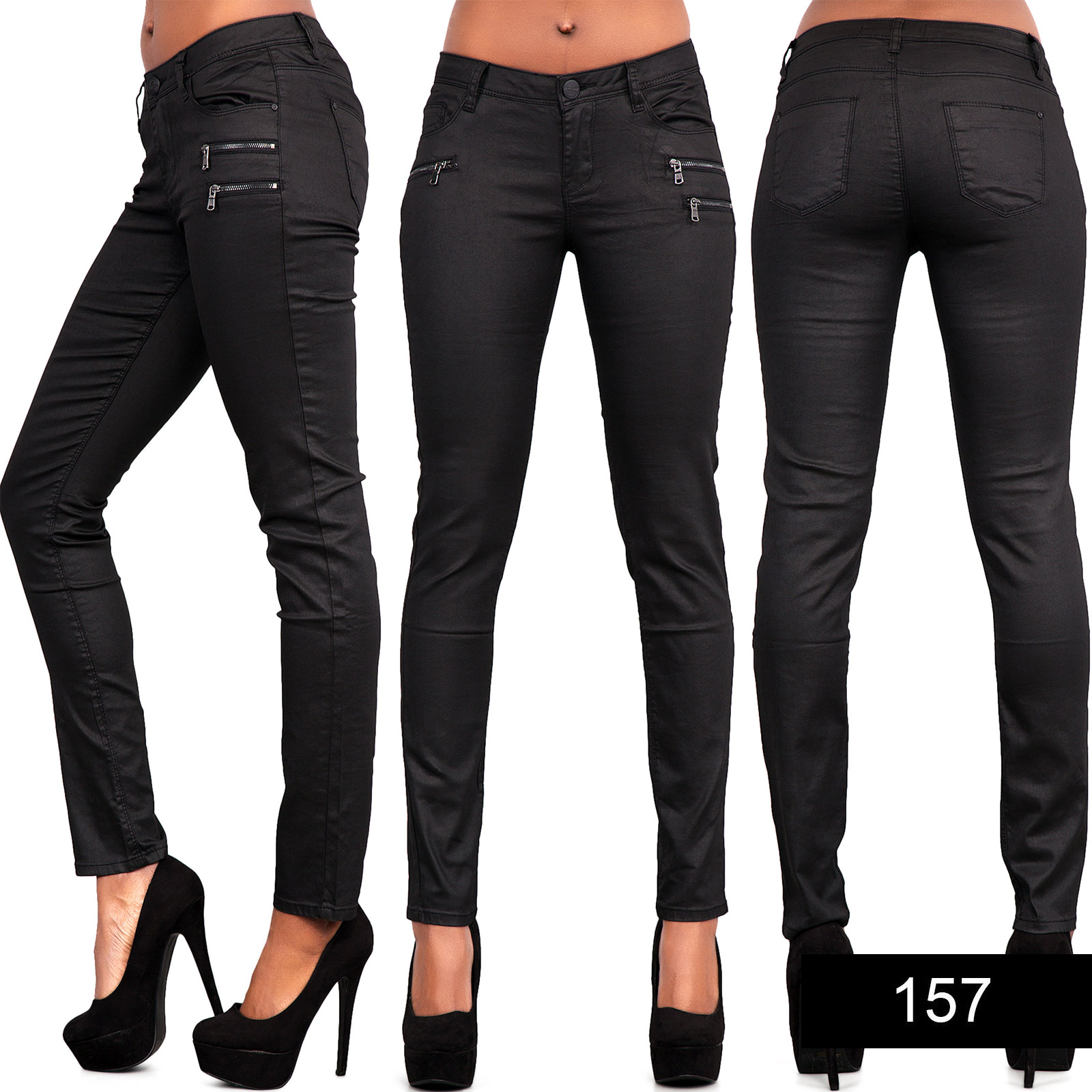 Awesome LEATHER TROUSERS WHY THEY ARE SO FAMOUS