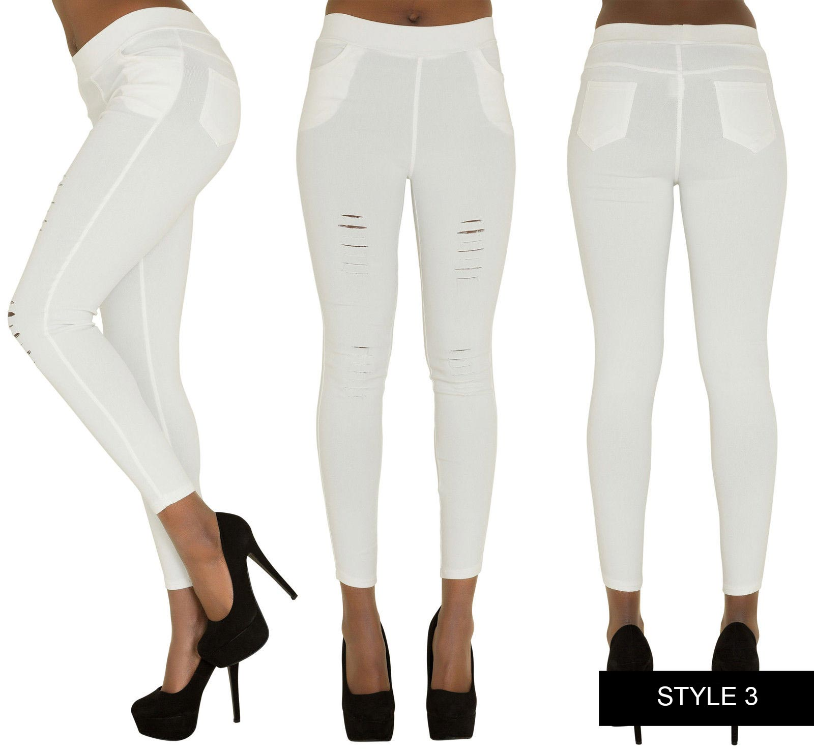 Only Leggings is the online leader when it comes to leggings and all of the different fabrics, styles, colors and oraplanrans.tk are dedicated to providing the best online leggings available and because of this, we pick and choose our collection carefully.