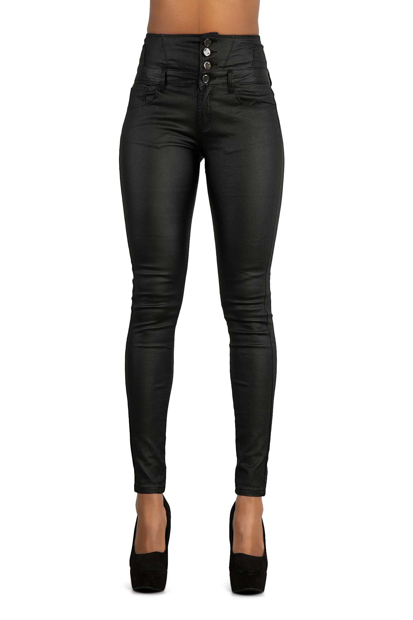 Women's Utility Slim Crop Jeans by White House Black Market, Black, Size 4 - Regular. The runways have spoken. And when it comes to denim, the more cropped the chicer. We finished this style with gleaming hardware for luxe contrast.