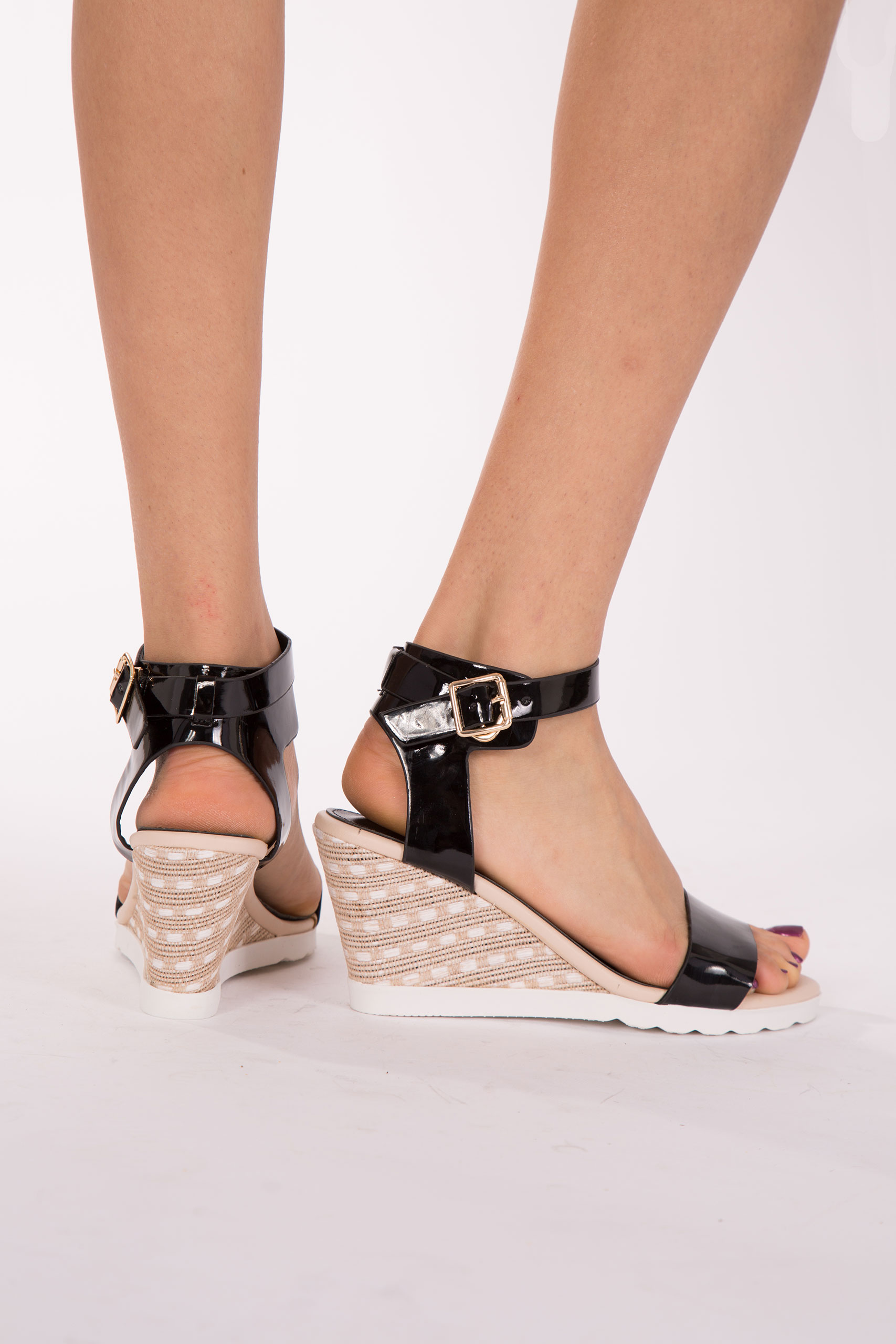 Find great deals on eBay for short wedge heels. Shop with confidence.