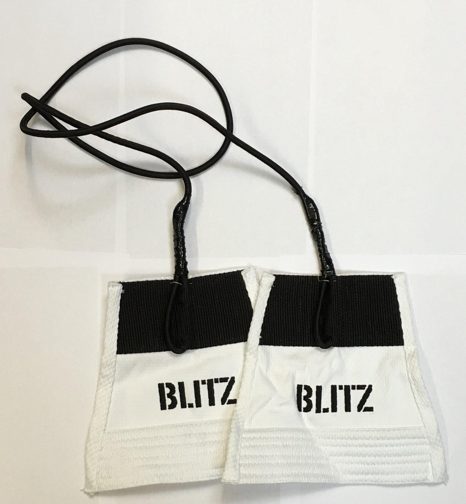 Blitz Kids Judo Jiu Jitsu Grip Uchi Komi Resistance Band