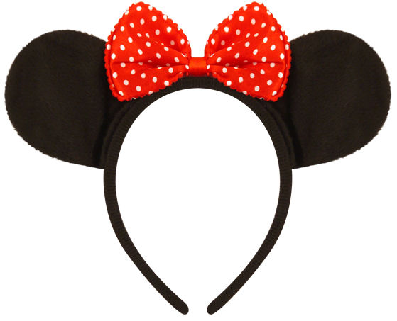 Mouse-Ears-Headband-Choose-From-4-Designs-Dress-Mickey-Minnie
