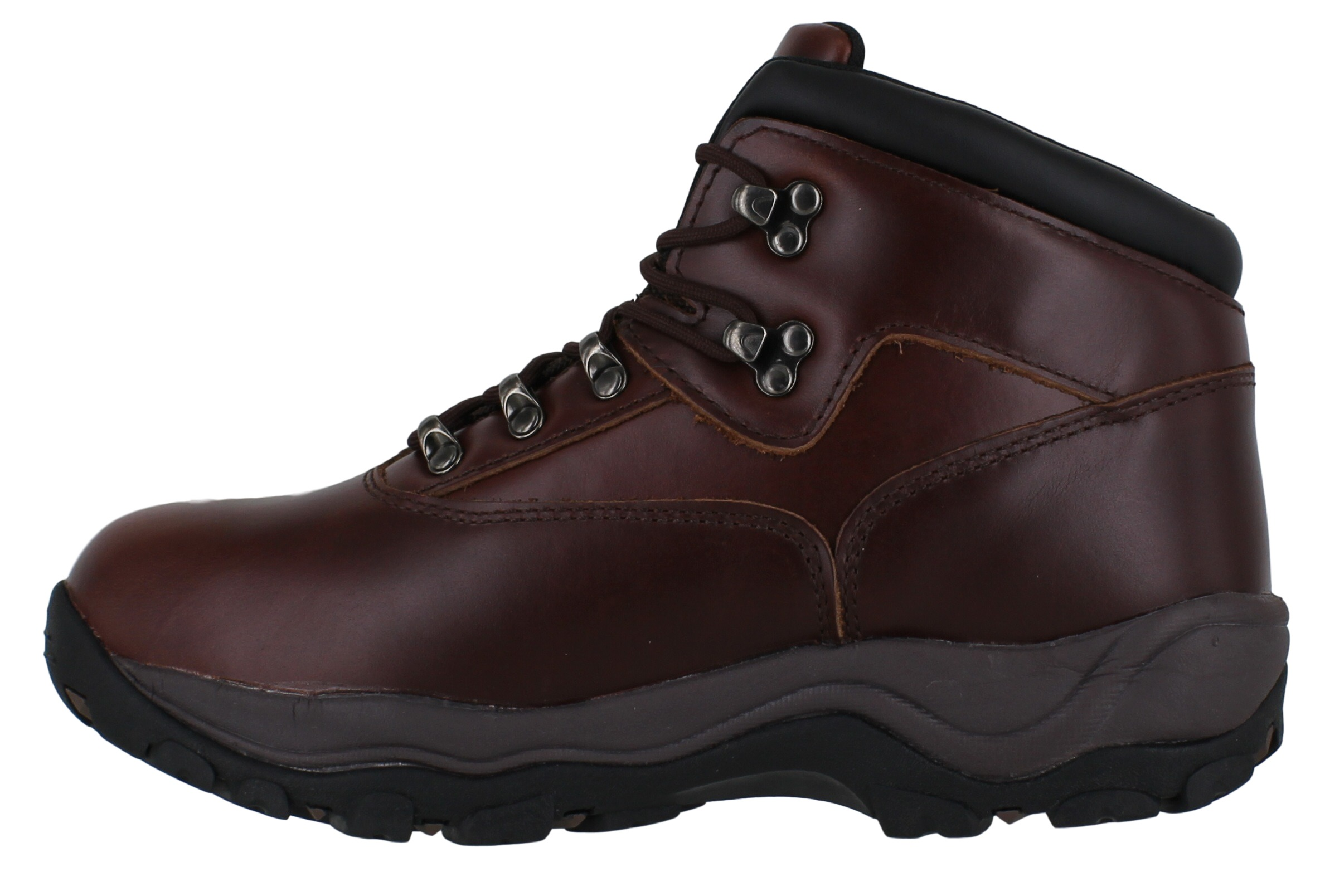 inuvik men Description 'inuvik' is a member of the northwest territory walking boot range to make you go the extra distance, this boot offers shock absorption, a removable moulded insock and great comfort.