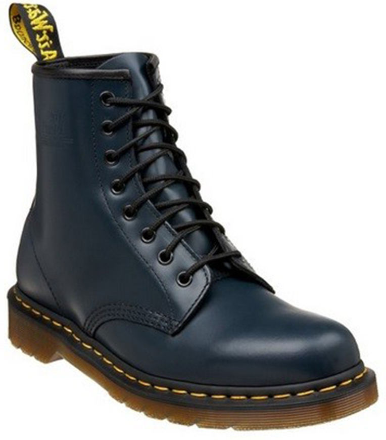 mens womens dr martens 1460 classic 8 eyelet lace up