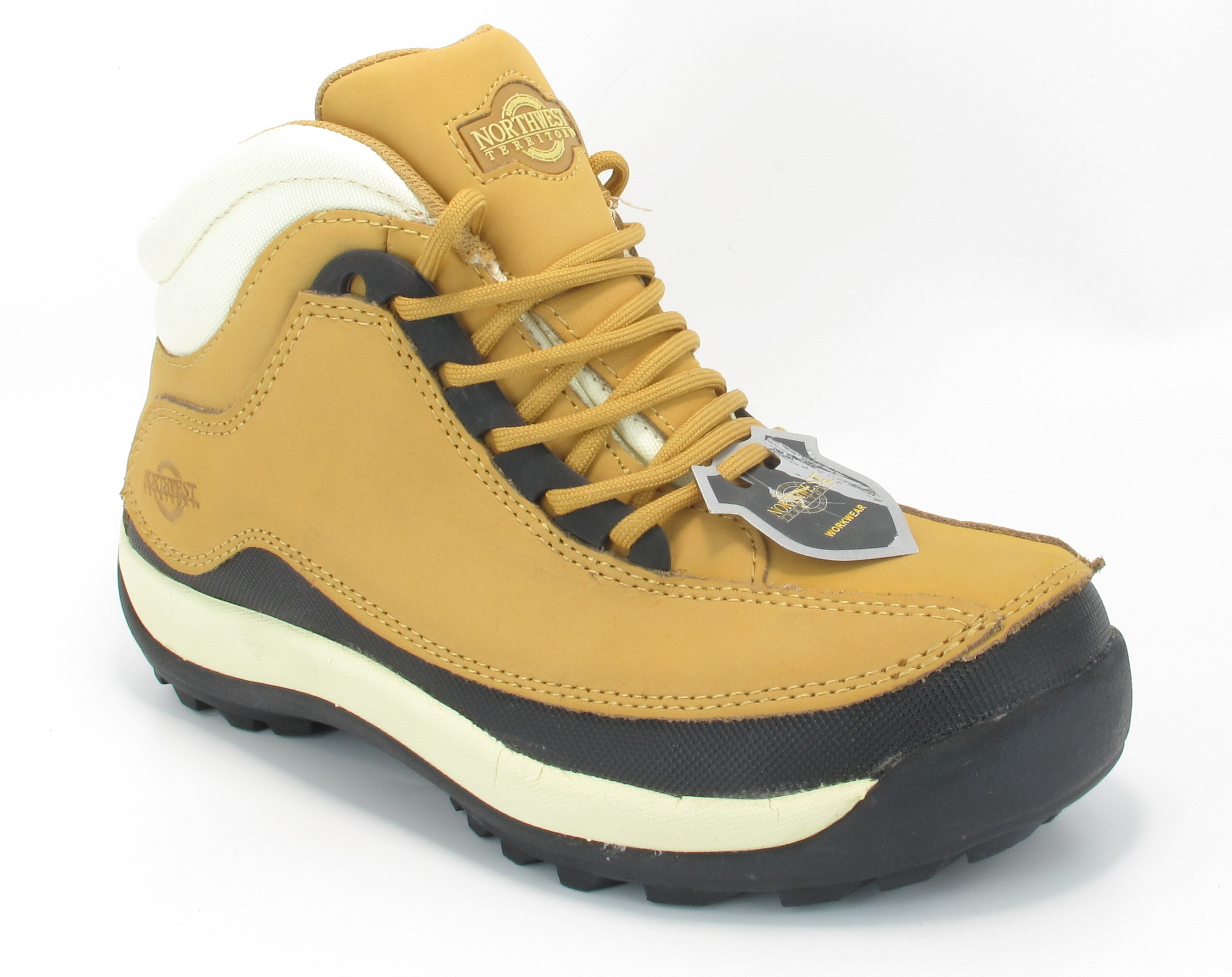 Displaying 14> Images For - Womens Steel Toe Boots
