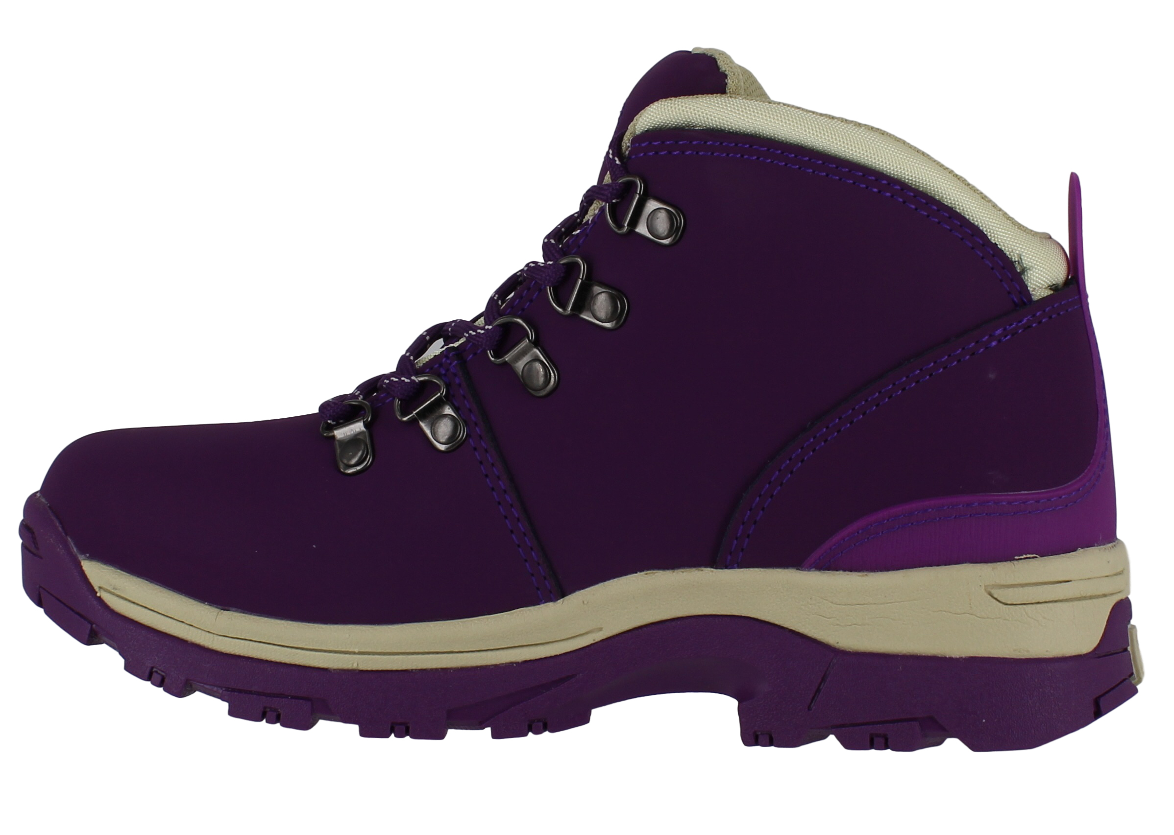 Brilliant Regatta Great Outdoors Womens/Ladies Lady Burrell Lace Up Hiking Boot | EBay