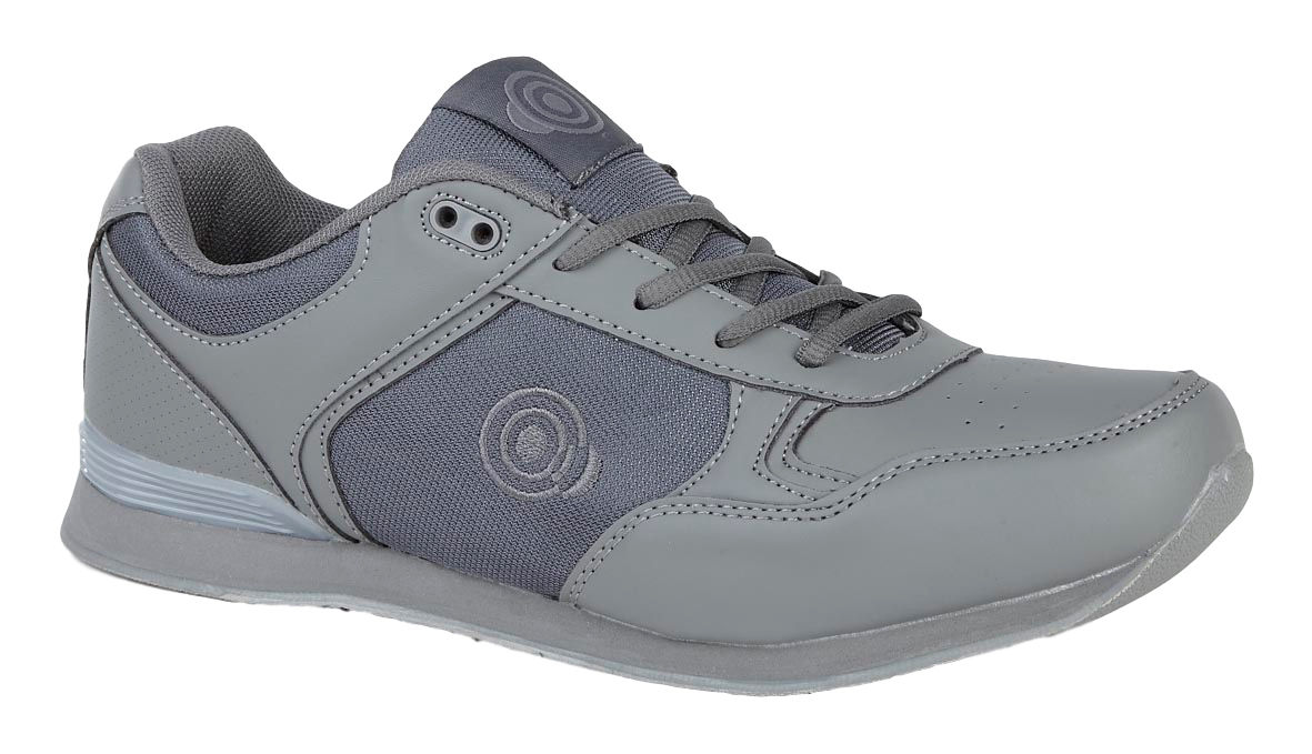 Velcro Mens Bowling Shoes