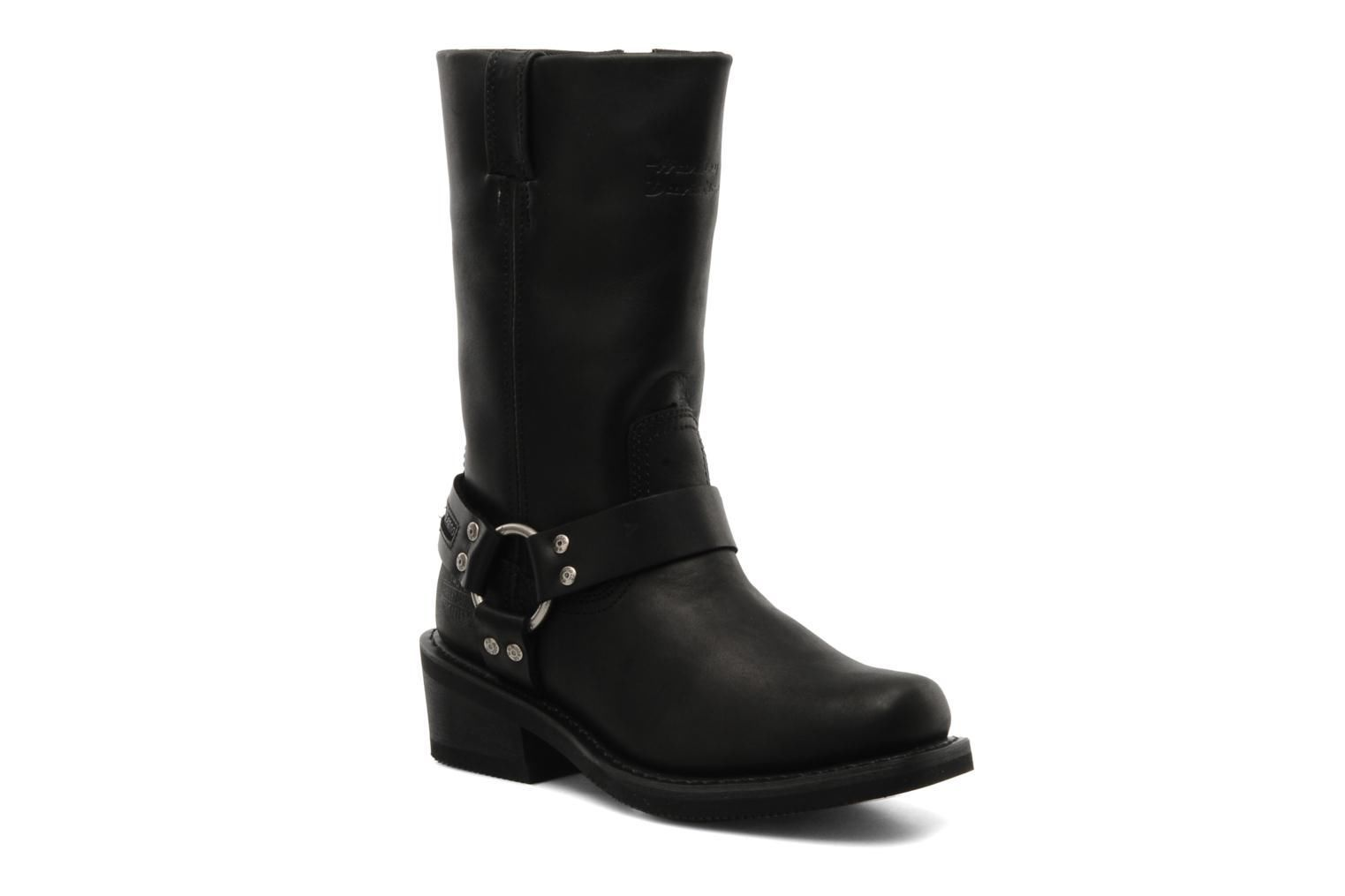 Lastest Ugg Australia Womens Conor Studded Leather Motorcycle Boots In Black