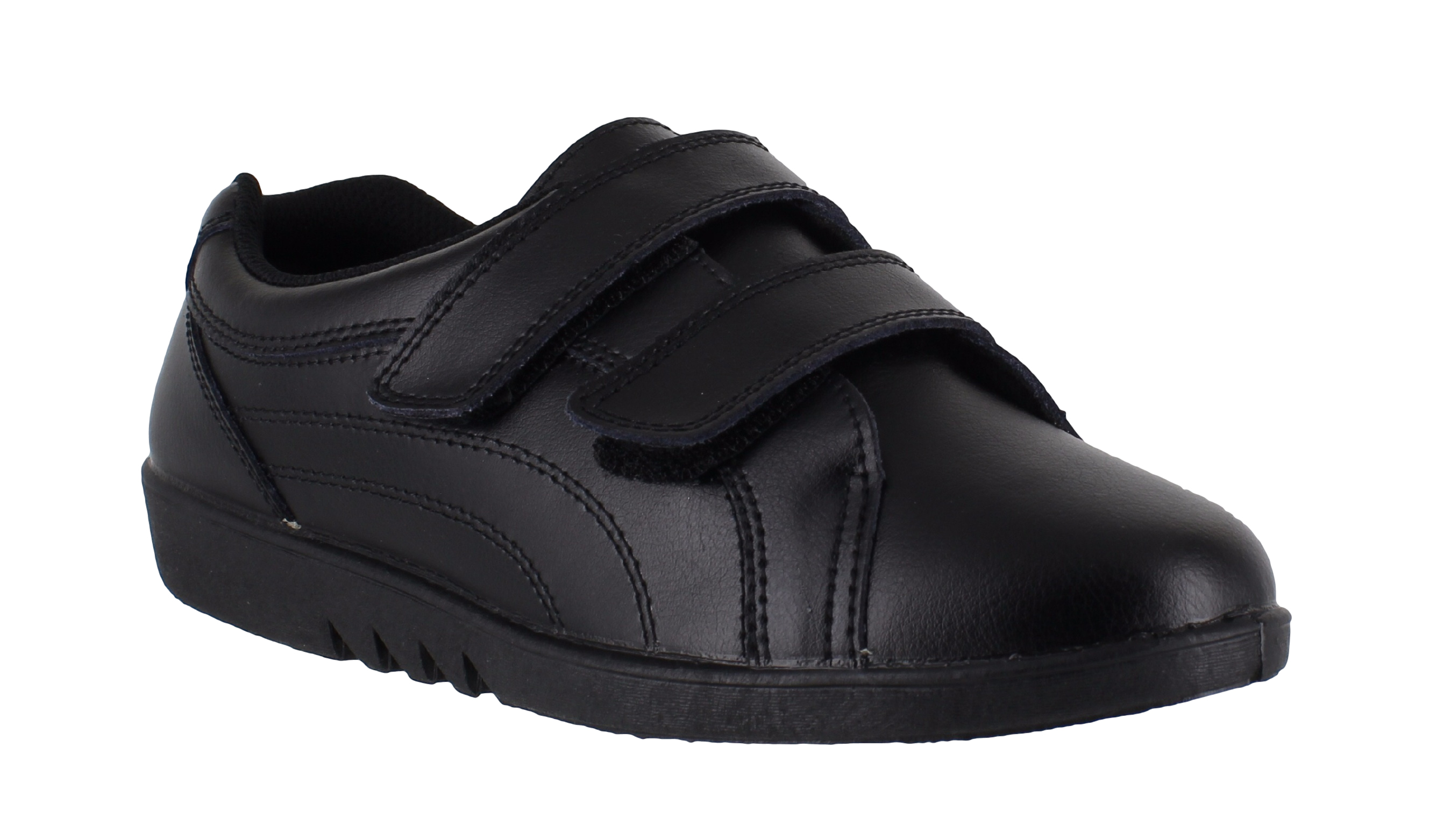 womens comfort rex leather 2 velcro comfort casual