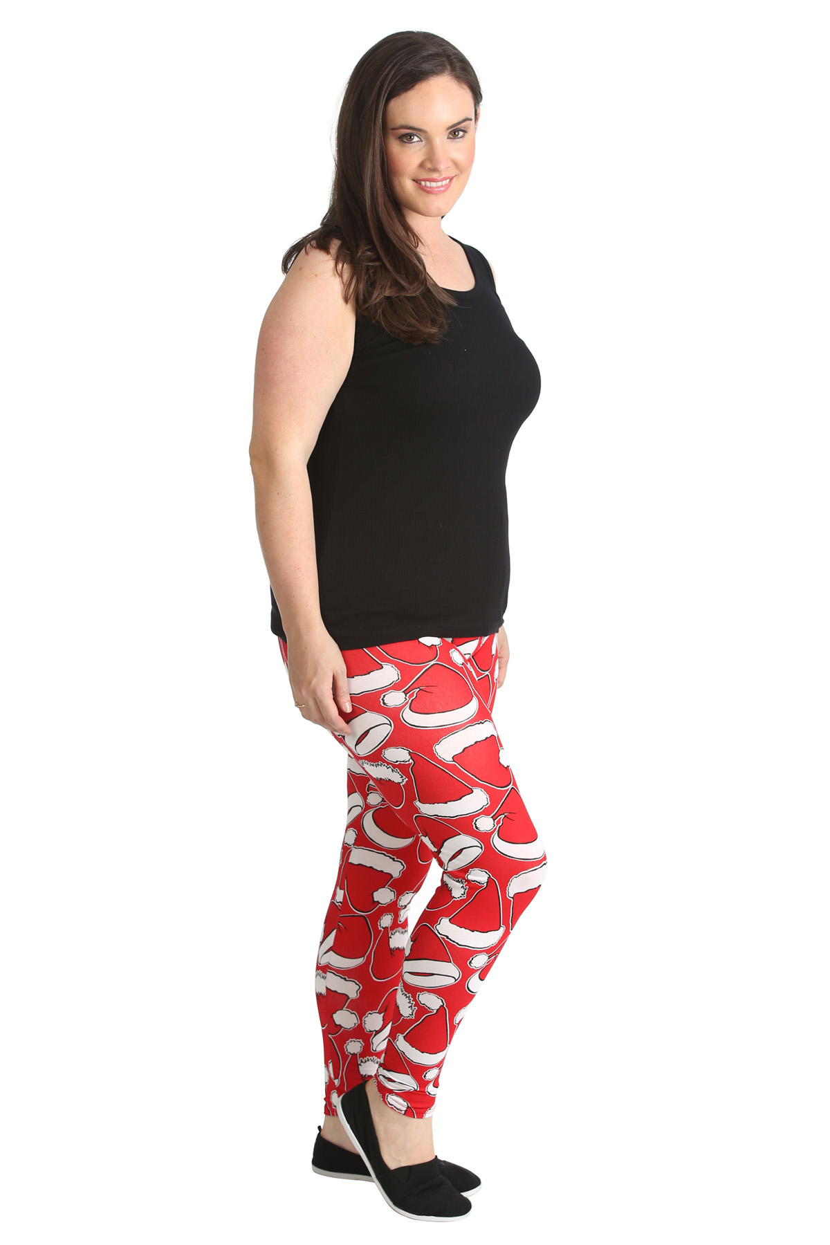 LuLaRoe is the only place where you can find leggings that are soft, comfortable, and in an awesome variety of fun colors and prints. In fact, it's in maintaining that comfort and style that has resulted in such a special line of leggings for women.