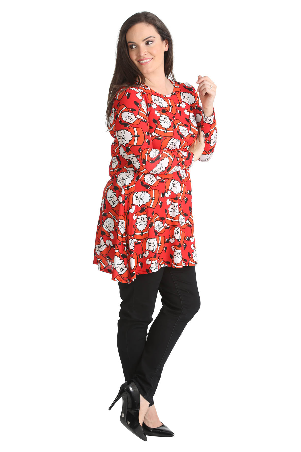 Find great deals on eBay for ladies holiday tops. Shop with confidence.