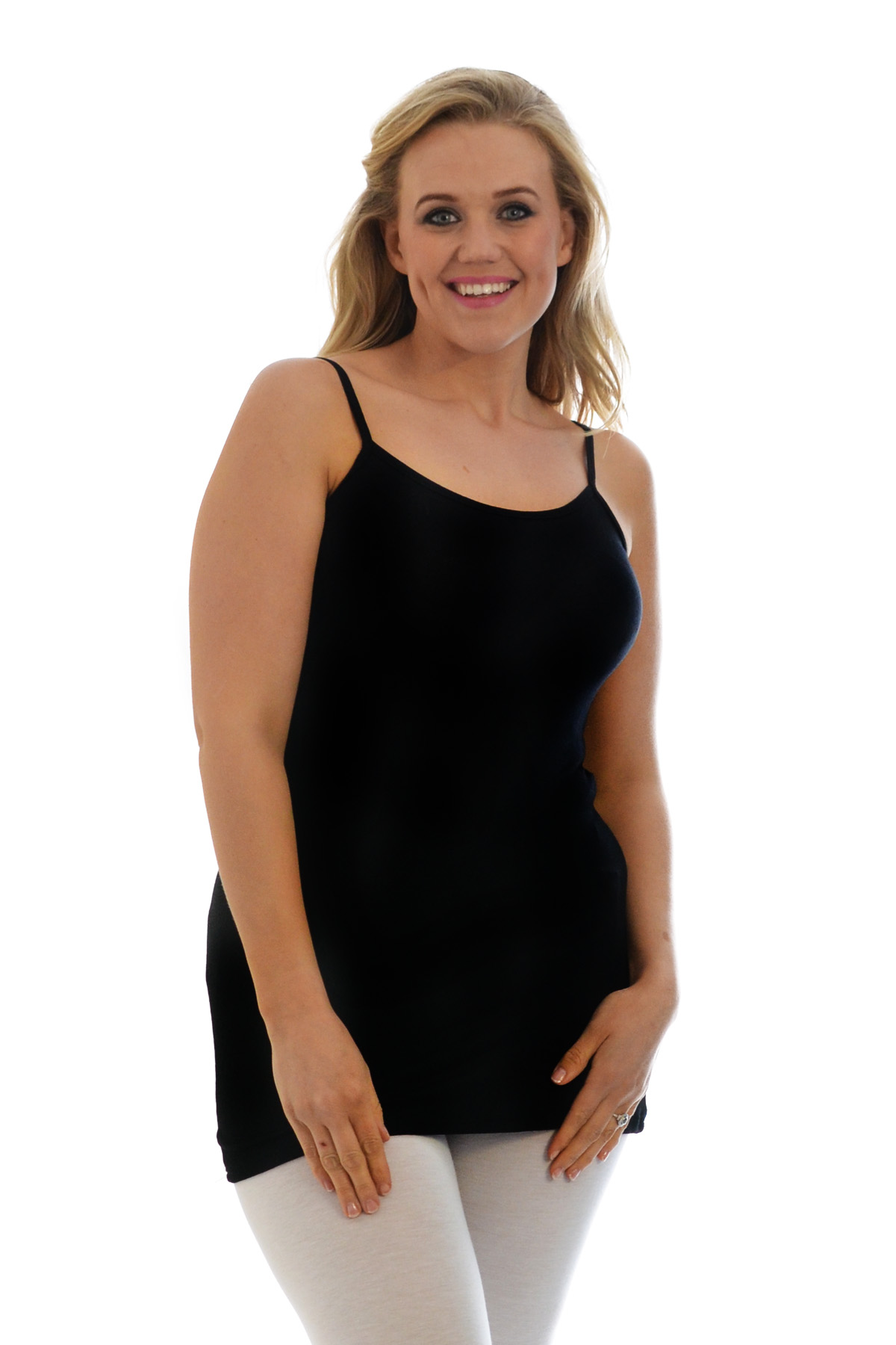 New Tank Dress cami seamless Long shirt top stretch Basics Slip underwear Tips Searching for bargain online shops that provide old editions of software wherein it will save you nearly half the actual regular price (when this was newly made available).