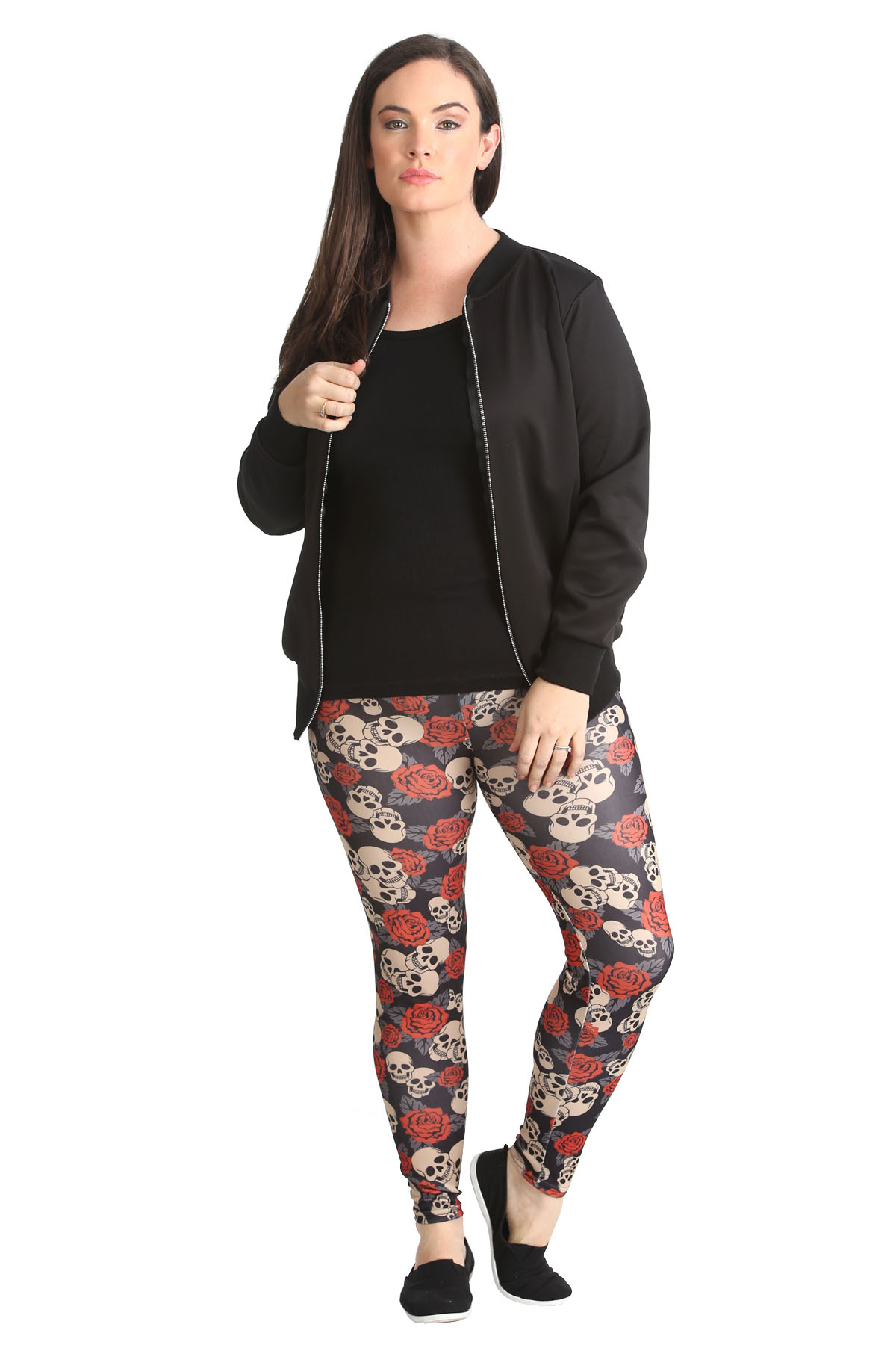 Find Black Plus Size Leggings, Brown Plus Size Leggings and more at Macy's. Macy's Presents: The Edit - A curated mix of fashion and inspiration Check It Out .