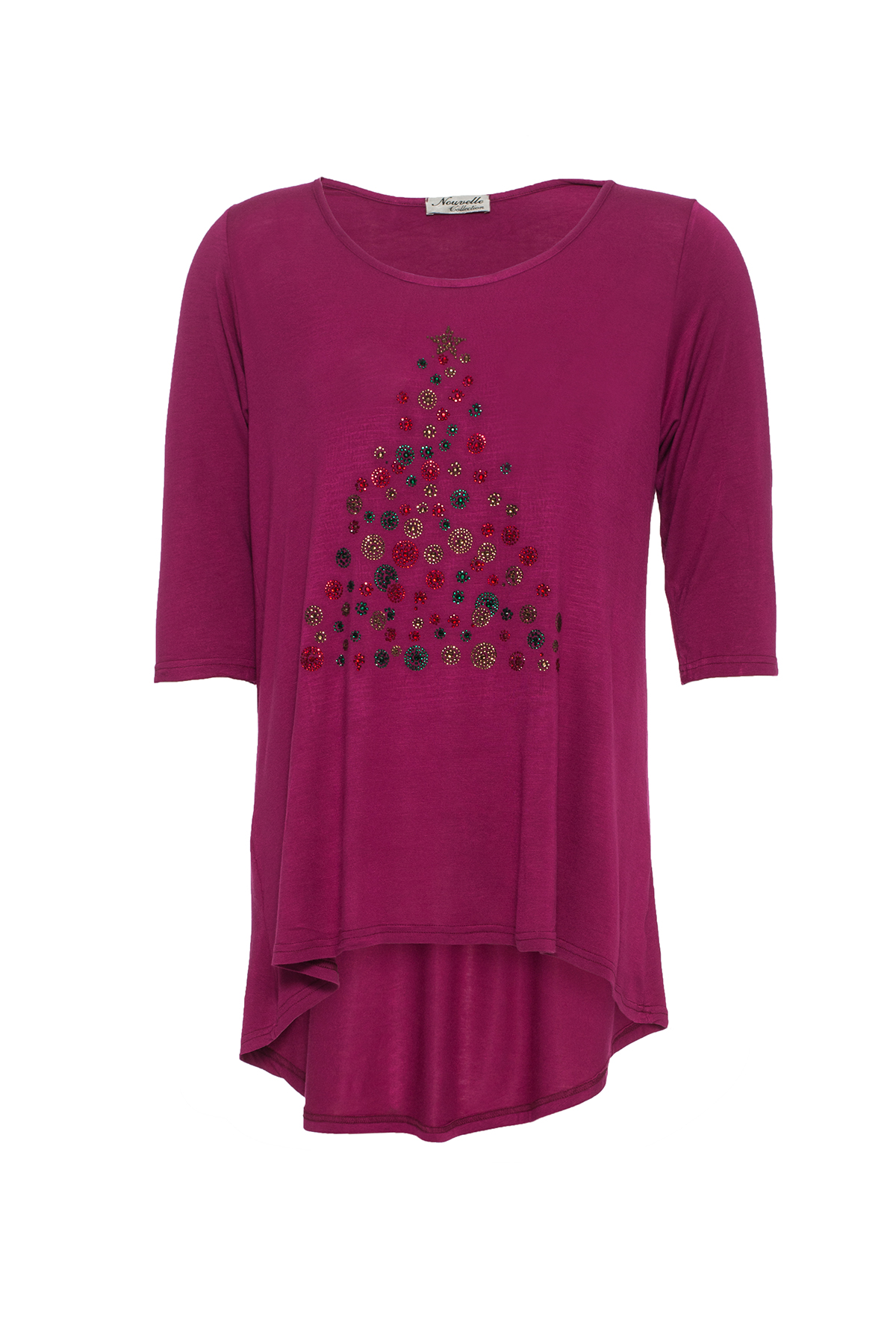 Our exciting range of women's casual and going out tops feature pretty and practical wardrobe staples such as ladies' vests and camis, stylish crop tops, colourful tunics, gorgeous party numbers and chic shirts.