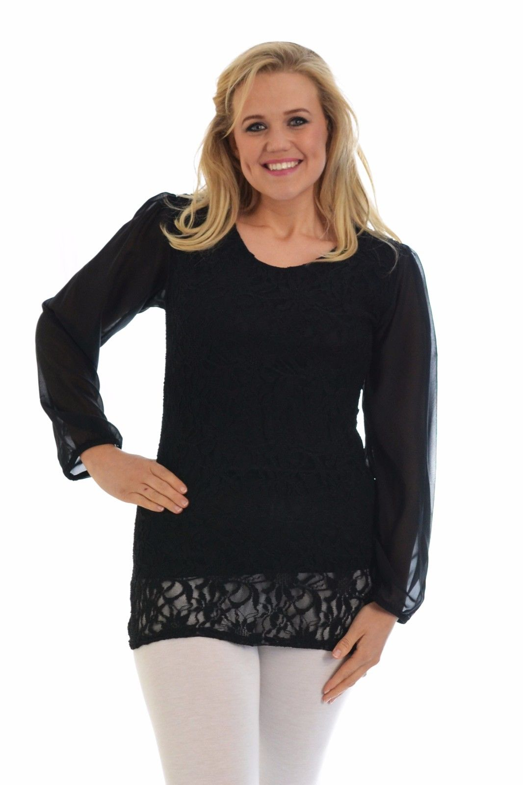 For inspiration on everything from handkerchief hem finishes and cold shoulder designs, to frill necks and jersey style wraps, check out our plus Size T Shirts, Camisoles, and Blouses options. Whatever your plans, we'll help you to create your ideal fashionable ensembles.