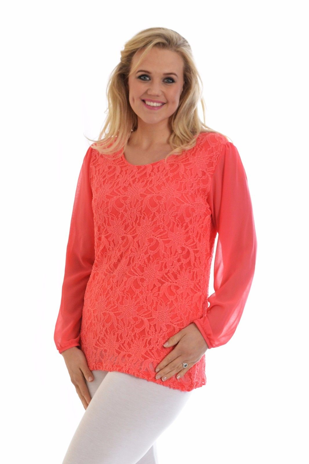Find great deals on eBay for Lace Tunic in Tops and Blouses for All Women. Shop with confidence.