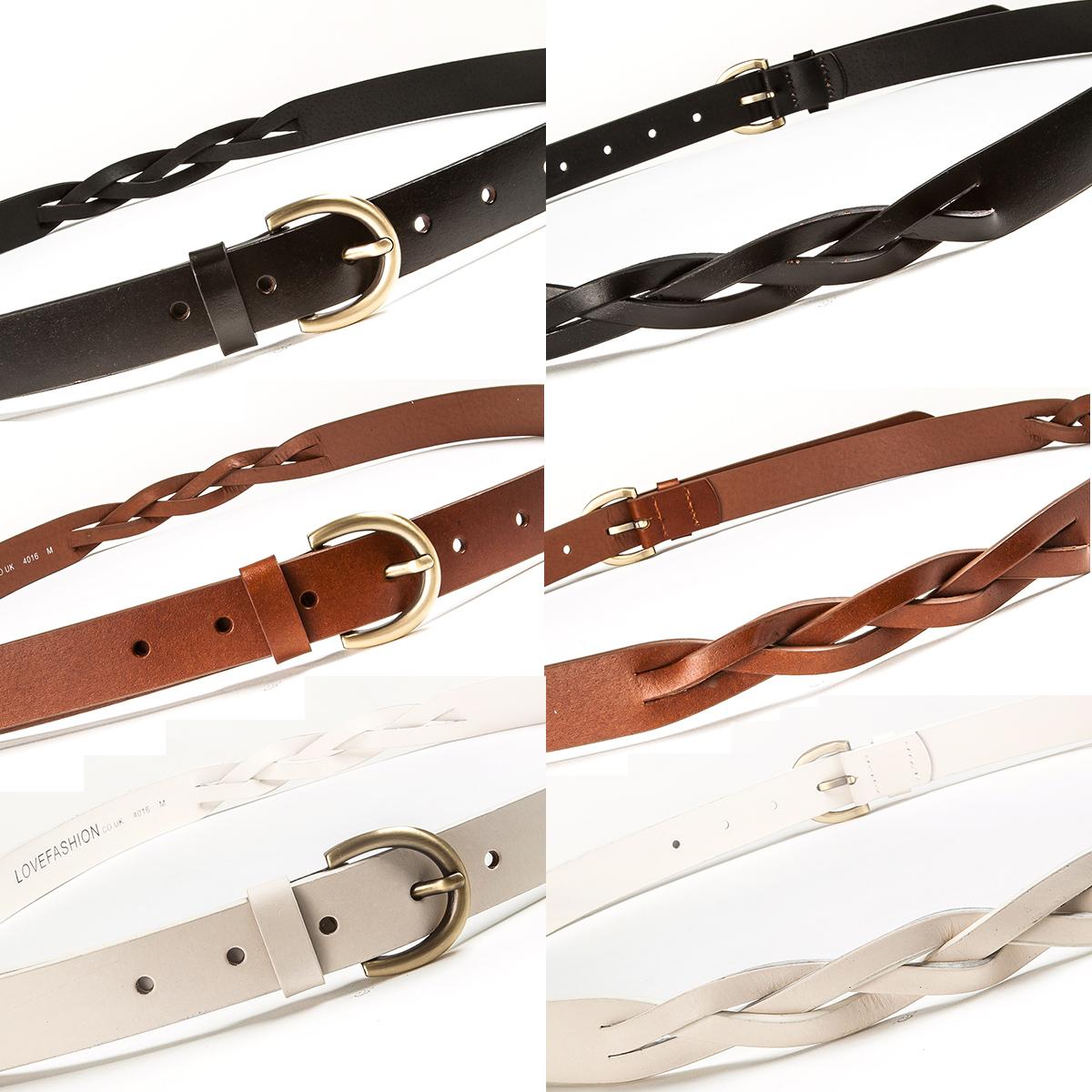womens plus size belts faux leather criss cross