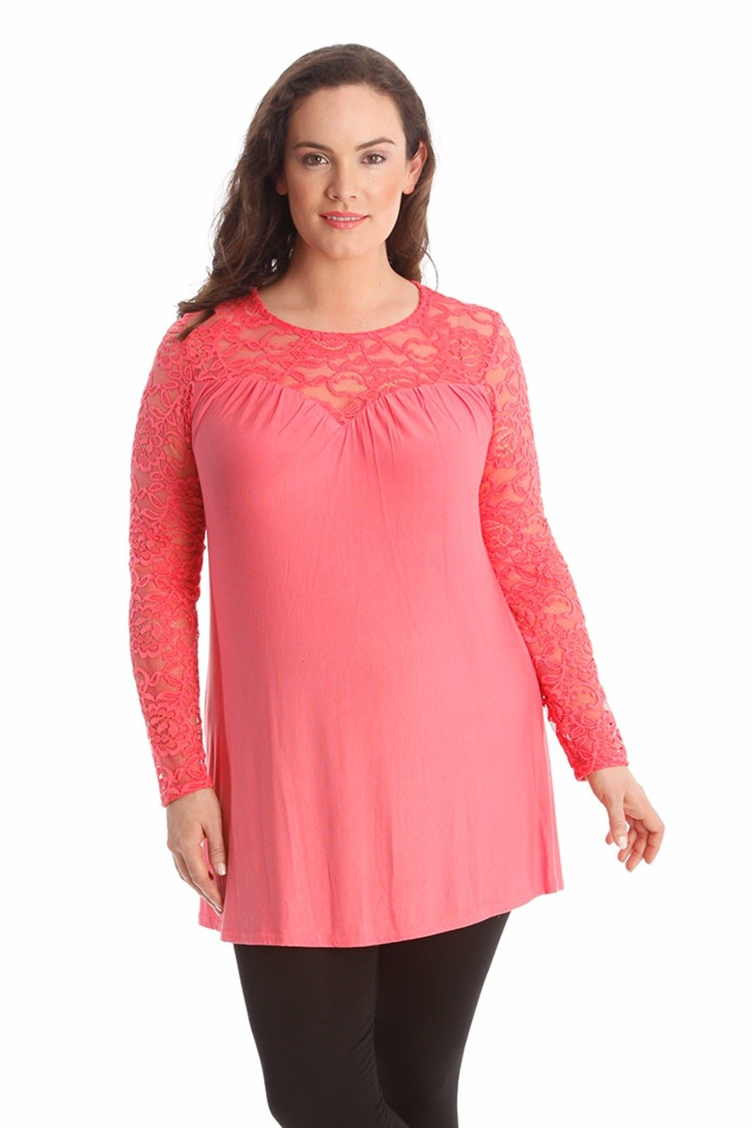 Buy New Womens Plus Size Tunic Tops at Macy's. Shop the Latest Plus Size Blouses & Shirts for Women Online at neo-craft.gq FREE SHIPPING AVAILABLE!