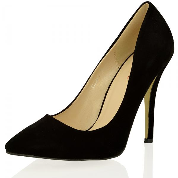 WOMENS-LADIES-NEW-HIGH-HEEL-STILETTO-CASUAL-PARTY-ELEGANT-SHOES-PUMPS-UK-SIZES