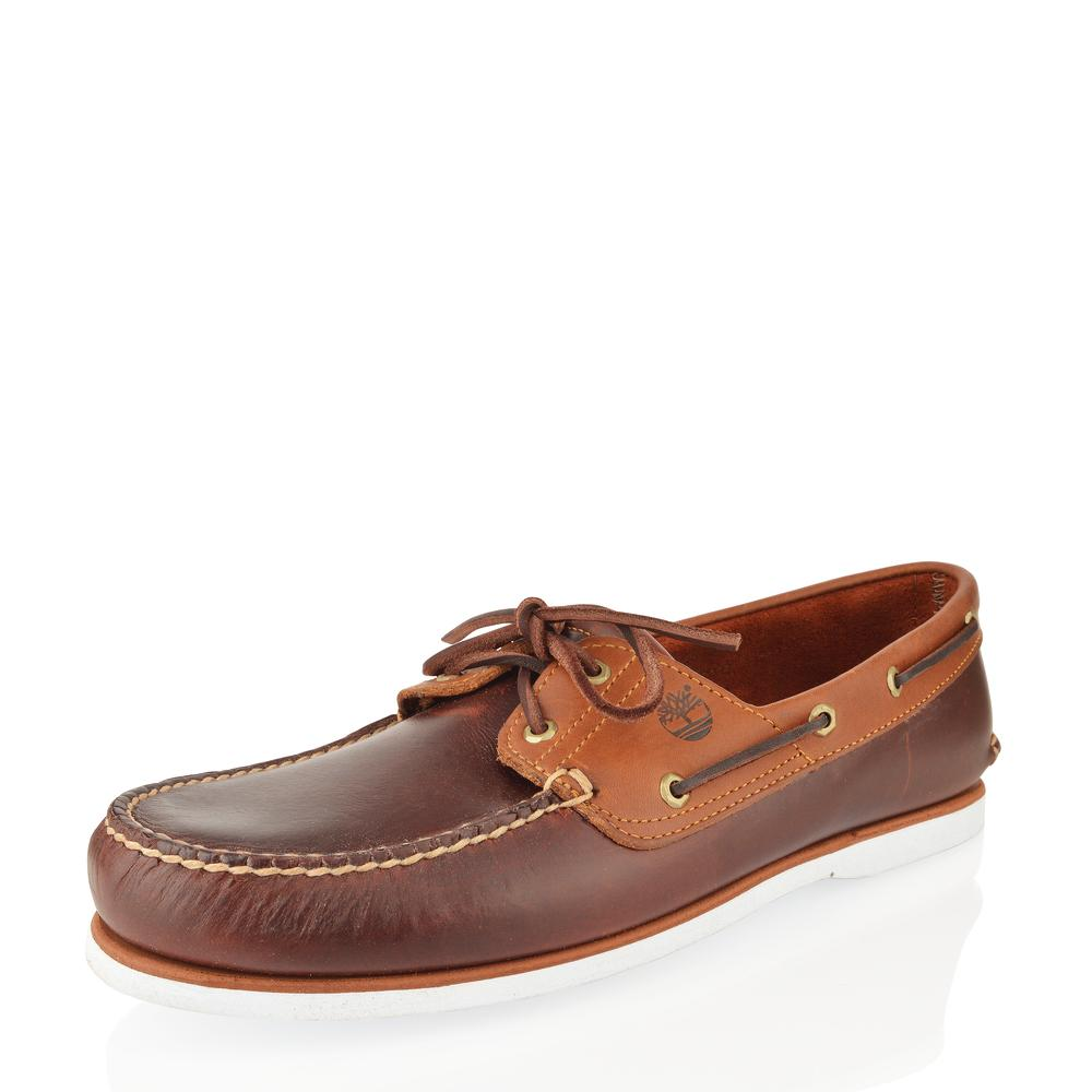 MENS-TIMBERLAND-CLASSIC-2-EYE-LEATHER-BOAT-DECK-SUMMER-SHOES-SIZE