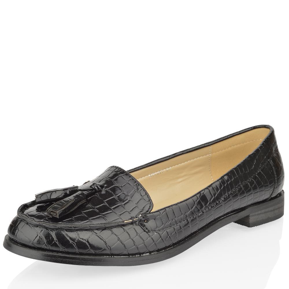 Smart Flat Work Shoes Women
