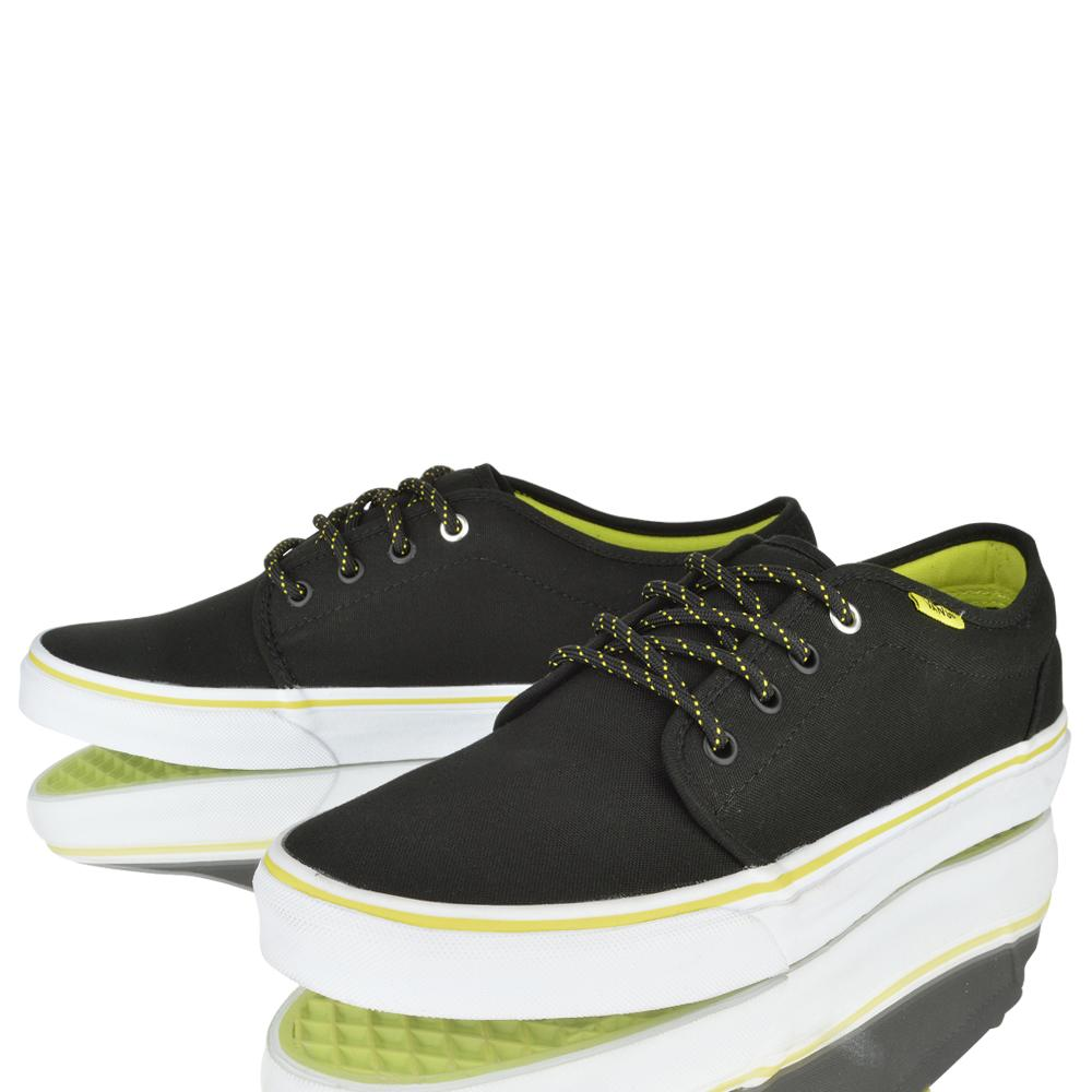VANS-ERA-106-UNISEX-VULCANISED-LO-TOP-CANVAS-CASUAL-SNEAKER-TRAINERS-SHOES-SIZE