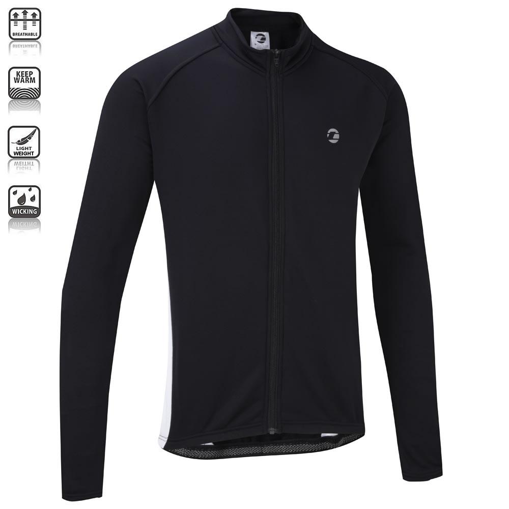 Tenn-Unisex-Winter-Weight-Long-Sleeve-Cycling-Race-Jersey