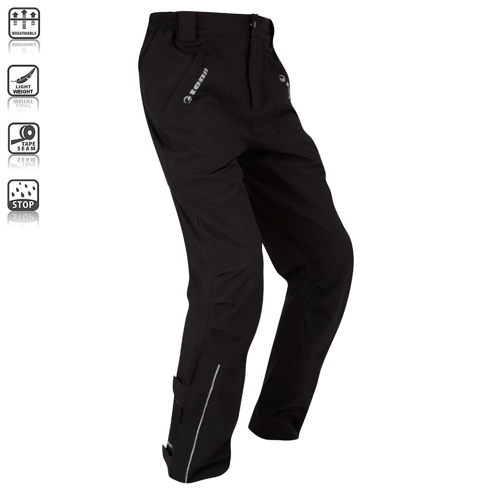 Tenn Mens Driven 5K Waterproof/Breathable Cycling Trousers