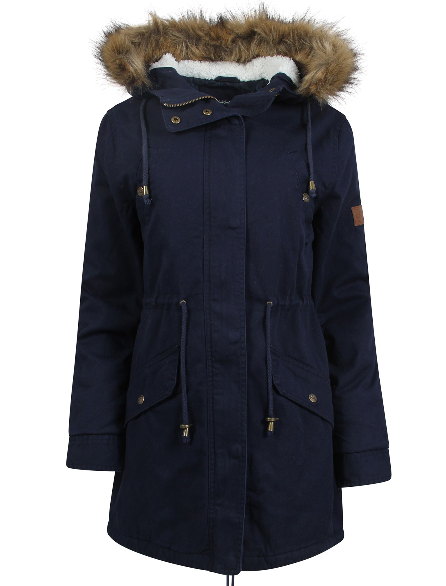 Shop the latest styles of Womens Faux-Fur Trimmed Coats at Macys. Check out our designer collection of chic coats including peacoats, trench coats, puffer coats and more! S13 Eskimo Faux-Fur-Trim Hooded Parka $ Sale $