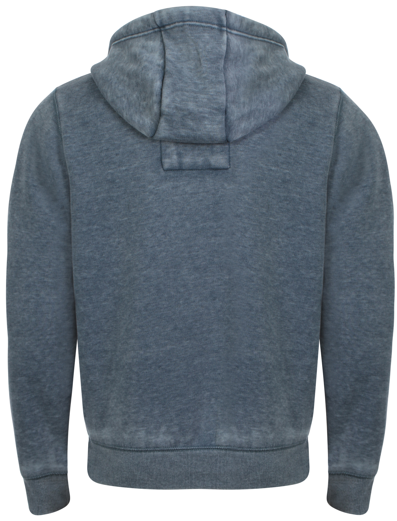 New Mens Tokyo Laundry Vermont Hoodie Pullover Printed Hooded Sweater Sizes S-XL