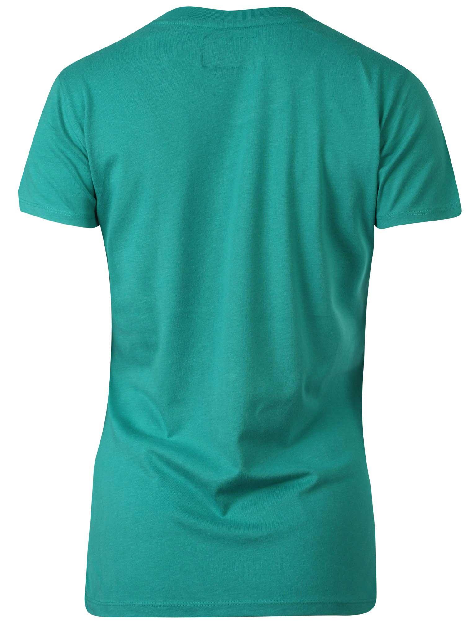 Womens Tokyo Laundry Daisy Ladies Short Sleeve Printed T-Shirt Tee Top Size 8-16