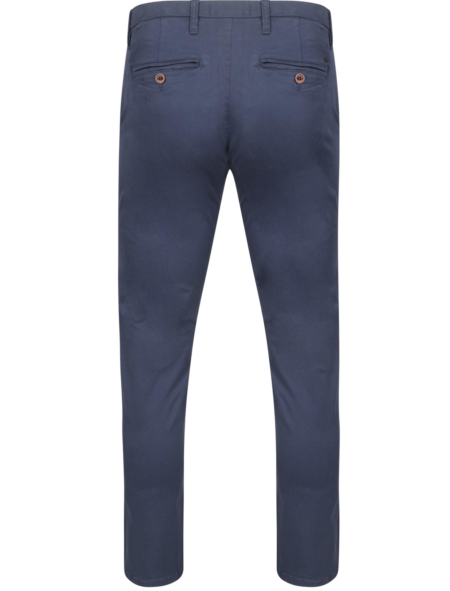 New Mens Tokyo Laundry Paros Regular Straight Leg Smart Twill Chinos Size 30-38