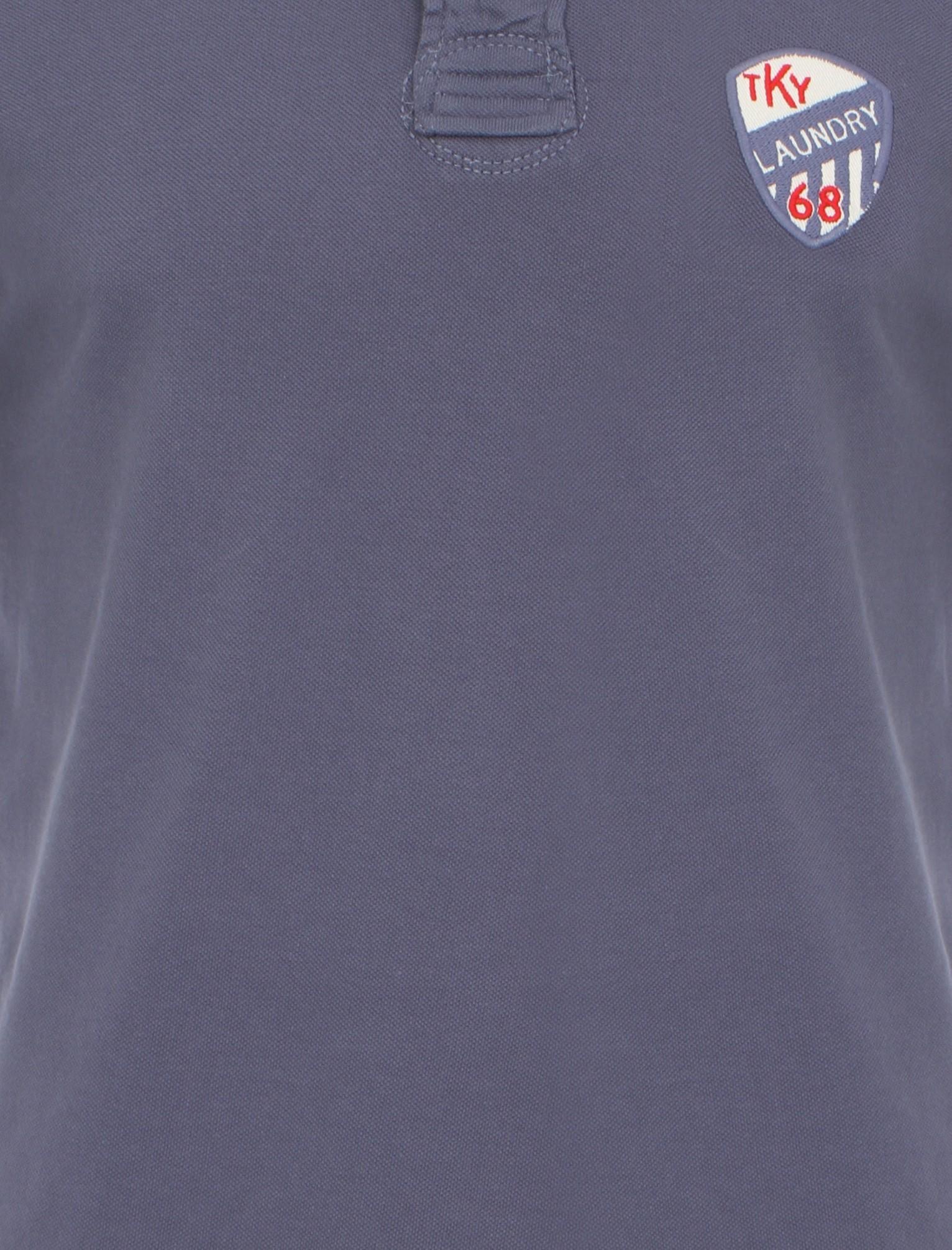 Herren-Tokyo-Laundry-Thompson-Polo-Hemd-Groesse-S-XXL