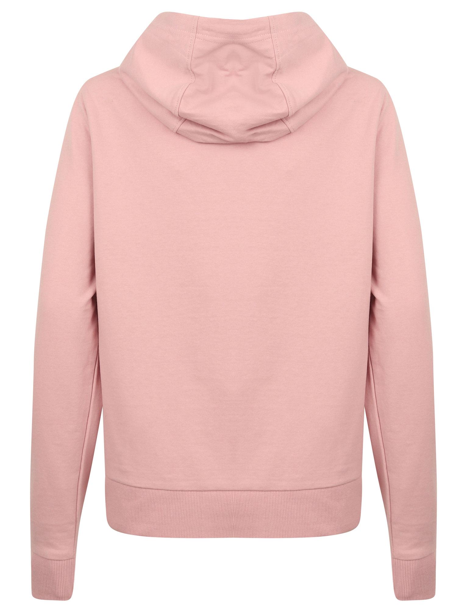 Tokyo Laundry Women/'s Wave Zip Through Hoodie Hooded Top Sweater Jacket Jersey
