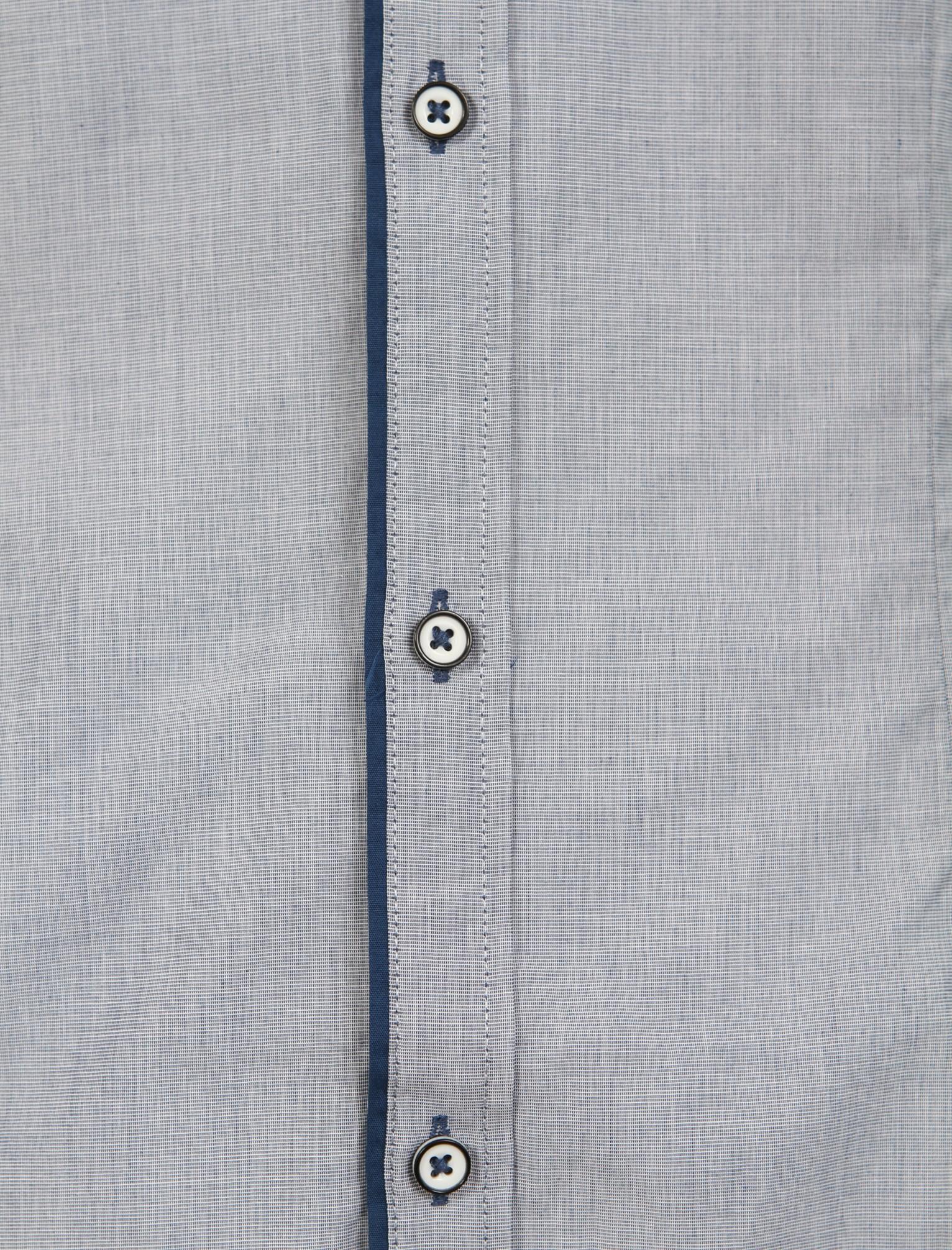 Nouveau Homme Tokyo Laundry Pacino à Manches Longues À Col Bouton Chemise femme taille S-XXL