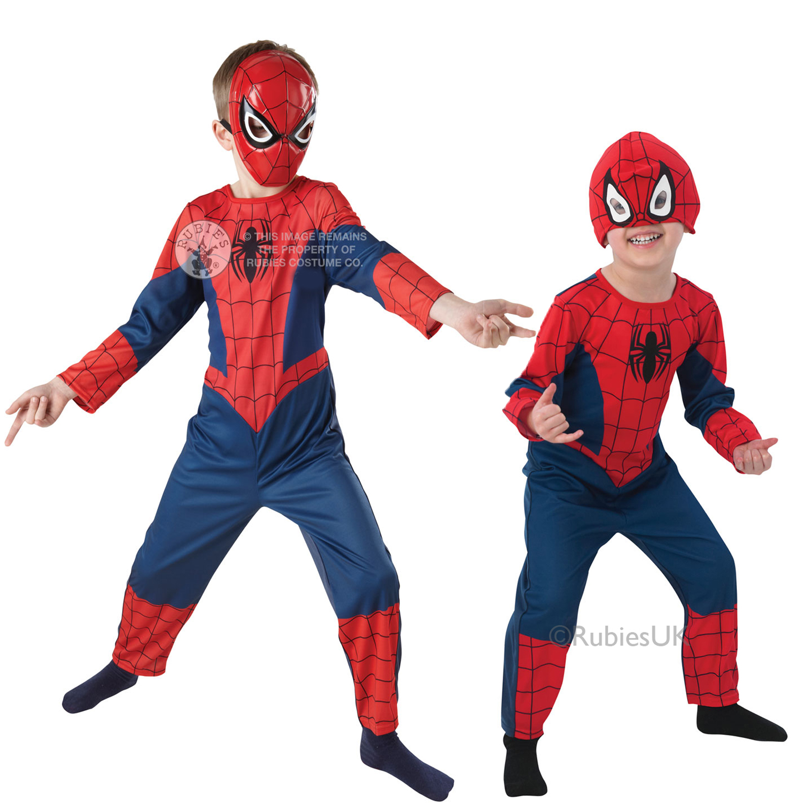 jungen die ultimative spiderman 2 rubies kinder marvel. Black Bedroom Furniture Sets. Home Design Ideas