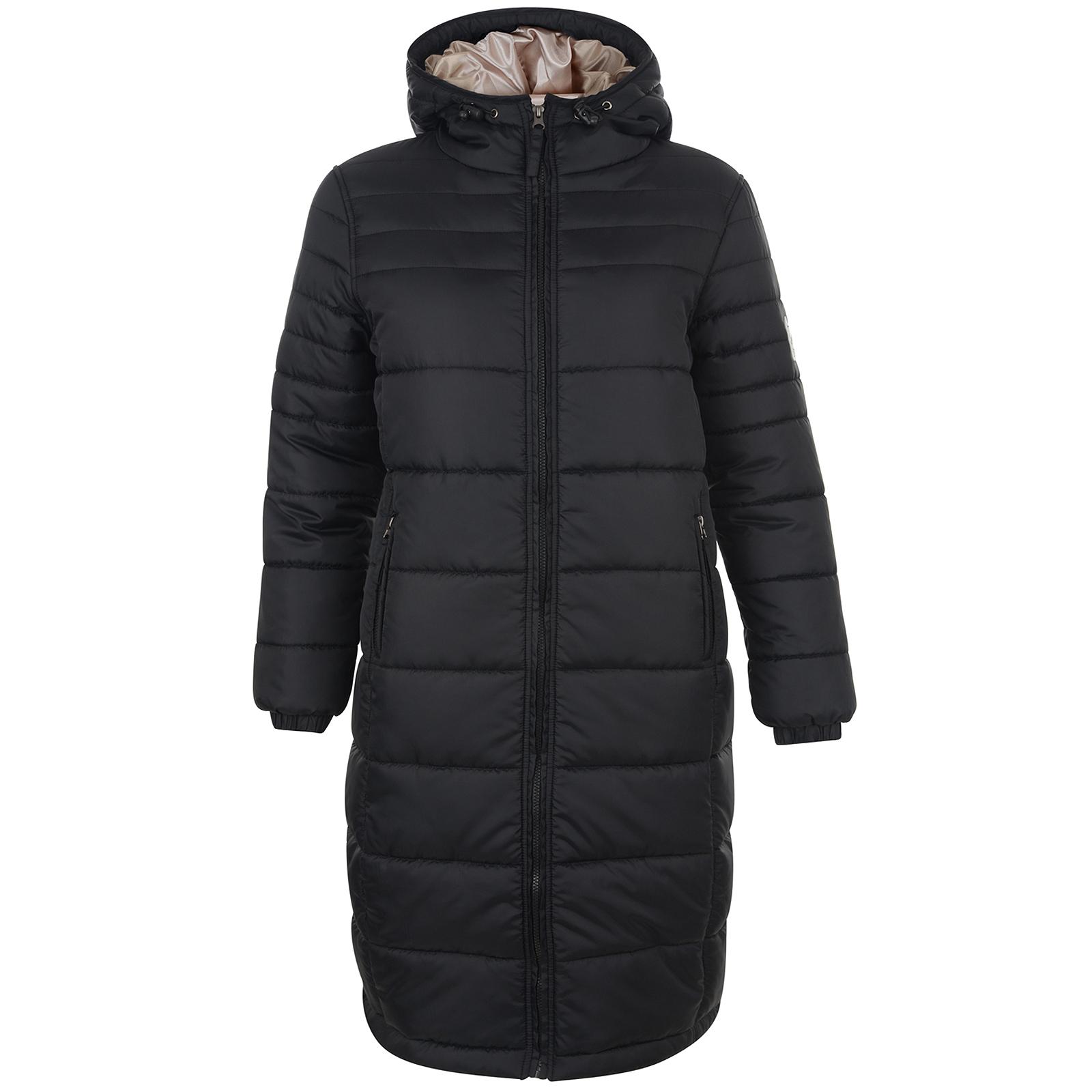 Womens Sleeping Bag Jacket Bellfield New Winter Warm ...