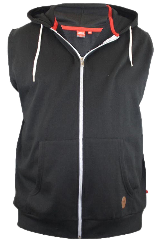 Duke zip up hoodie