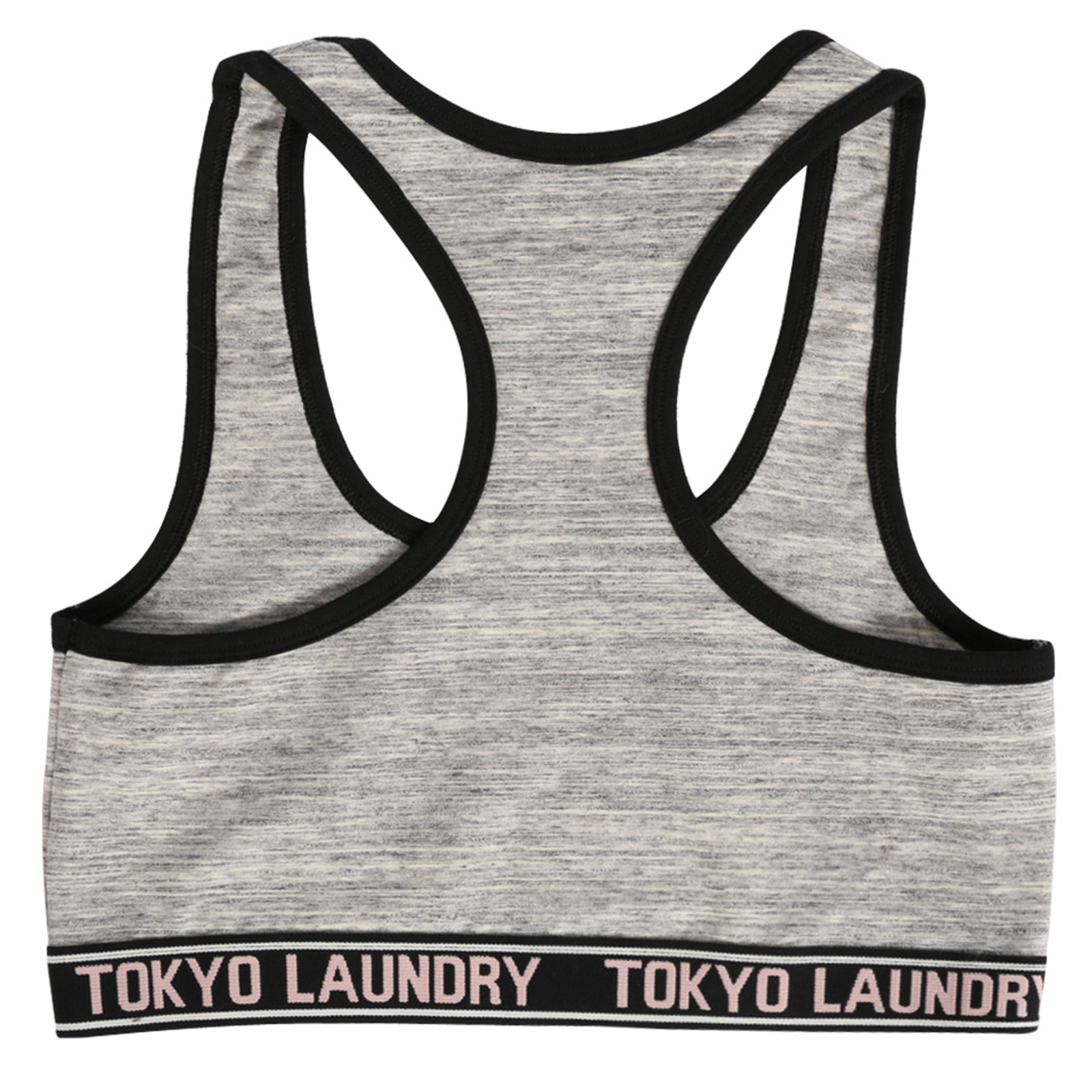Tokyo Laundry Womens Bobbin Knicker Briefs Or Ladies Peppa Racer Back Sports Bra