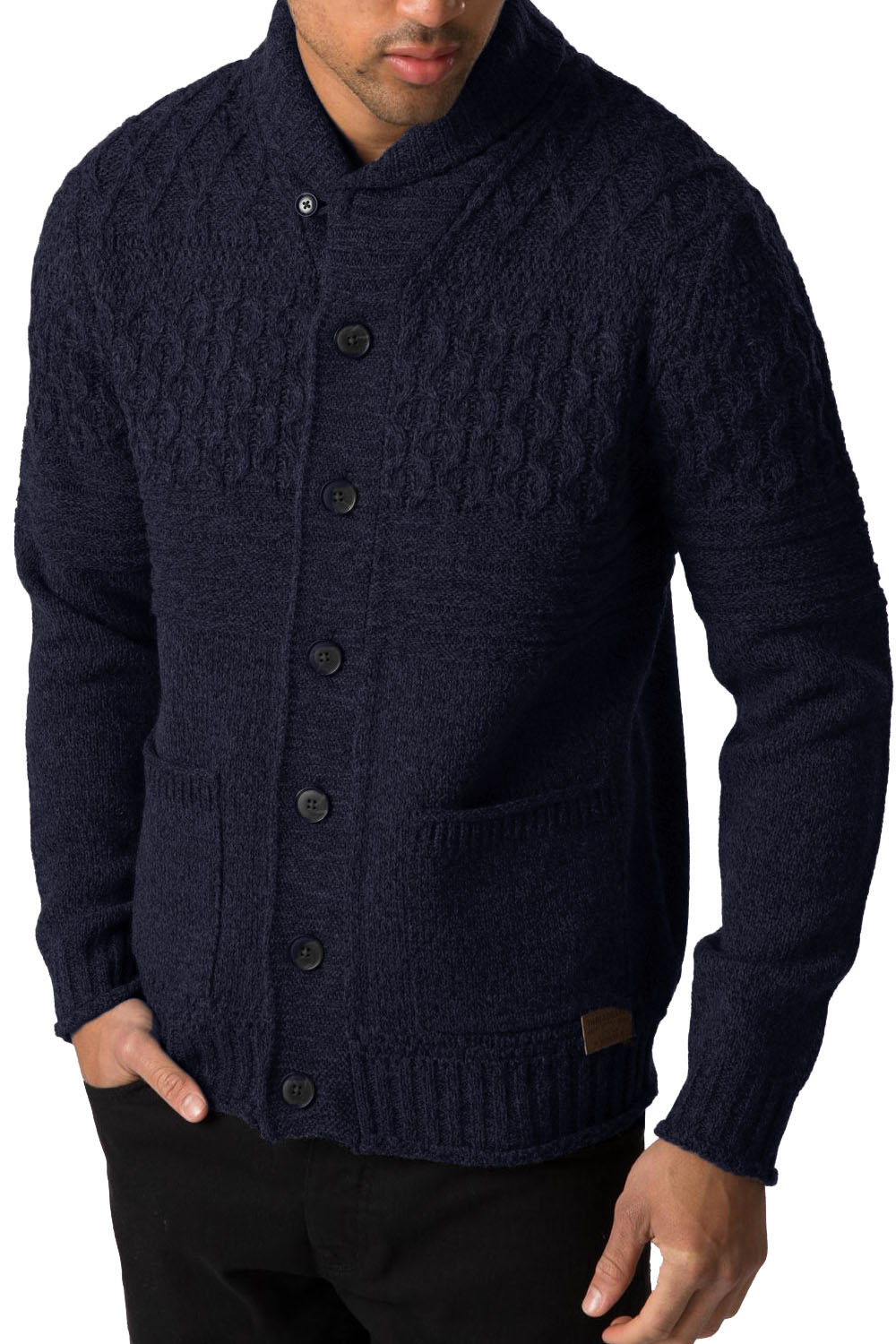 Shop for men's cardigan & cardigan sweaters. See the latest styles, colors & brands of cardigan sweaters from Men's Wearhouse.