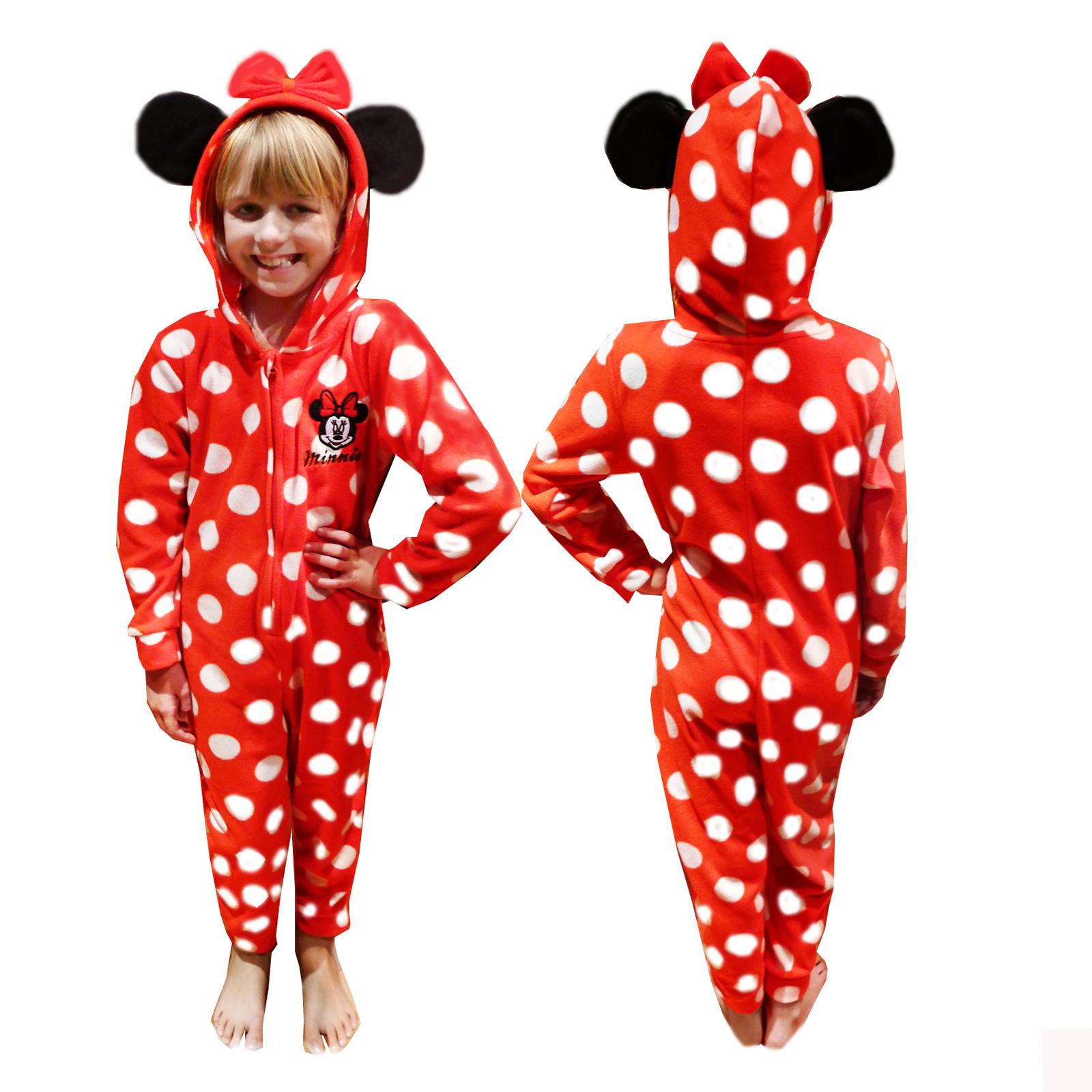 Pijamas adultos de Mickey Mouse