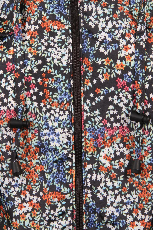 Tokyo Laundry Fusion Ditsy Floral Femme Showerproof Imperméable Festival Veste