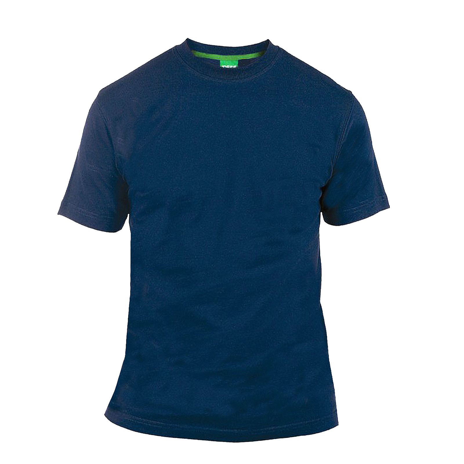 Da Uomo DUKE D555 BIG TALL King Size Fenton 2 Pack T Shirt Cotone Top Maglietta Casual