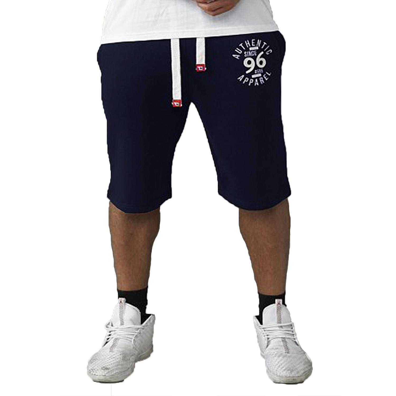 DUKE D555 Mens BIG TALL King Size Tommy Powell APOLLO LINDON al Ginocchio Pantaloncini