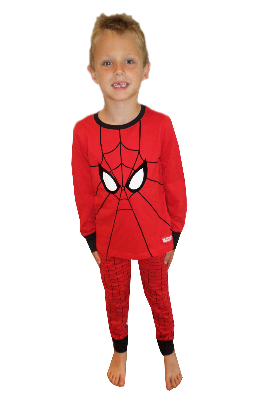 Kids Official Disney Star Wars Marvel WWE John Cena Toy Story Boys Pyjama Sets