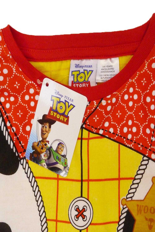 Kids Official Disney Star Wars Marvel WWE John Cena Toy Story Licensed Boys PJs